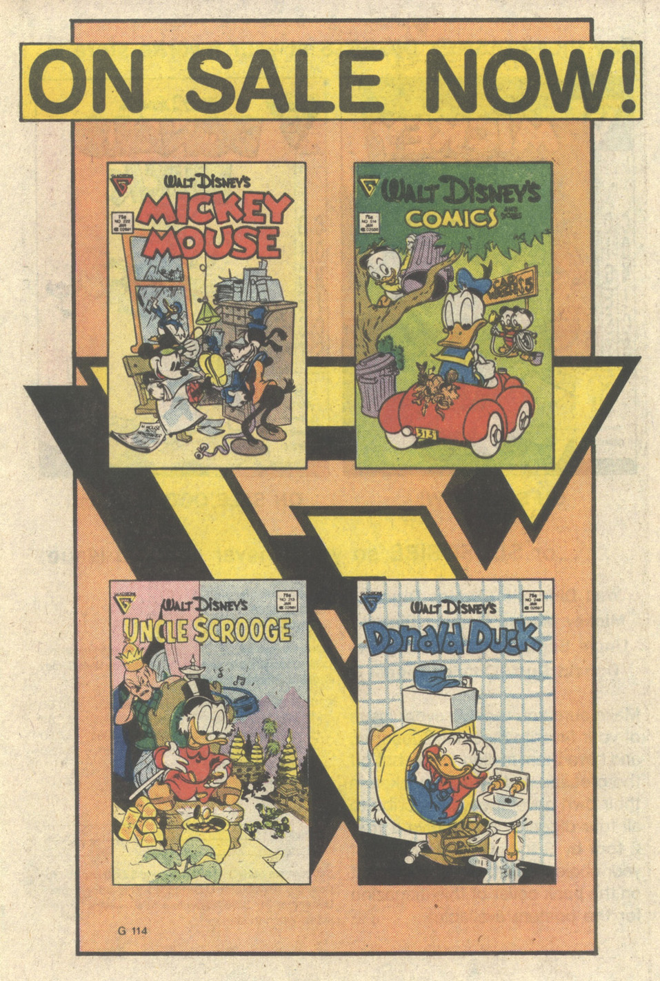 Walt Disney's Donald Duck (1986) issue 249 - Page 13
