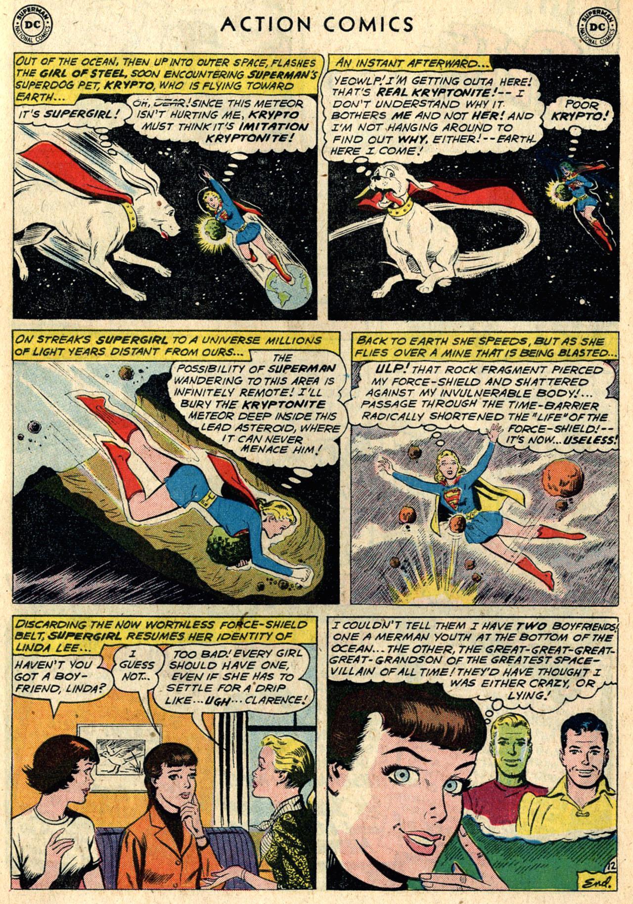 Action Comics (1938) 276 Page 30
