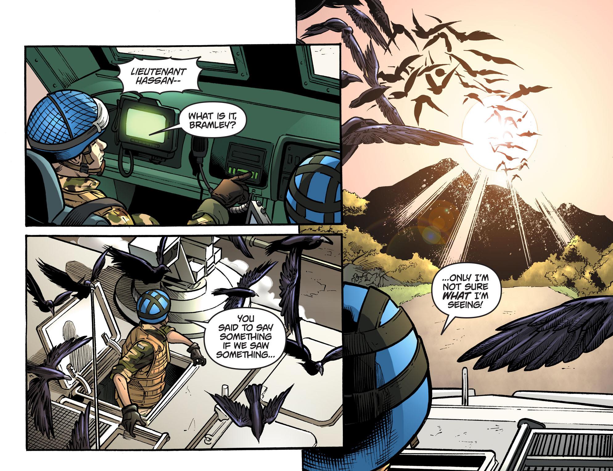 Read online Sensation Comics Featuring Wonder Woman comic -  Issue #33 - 19