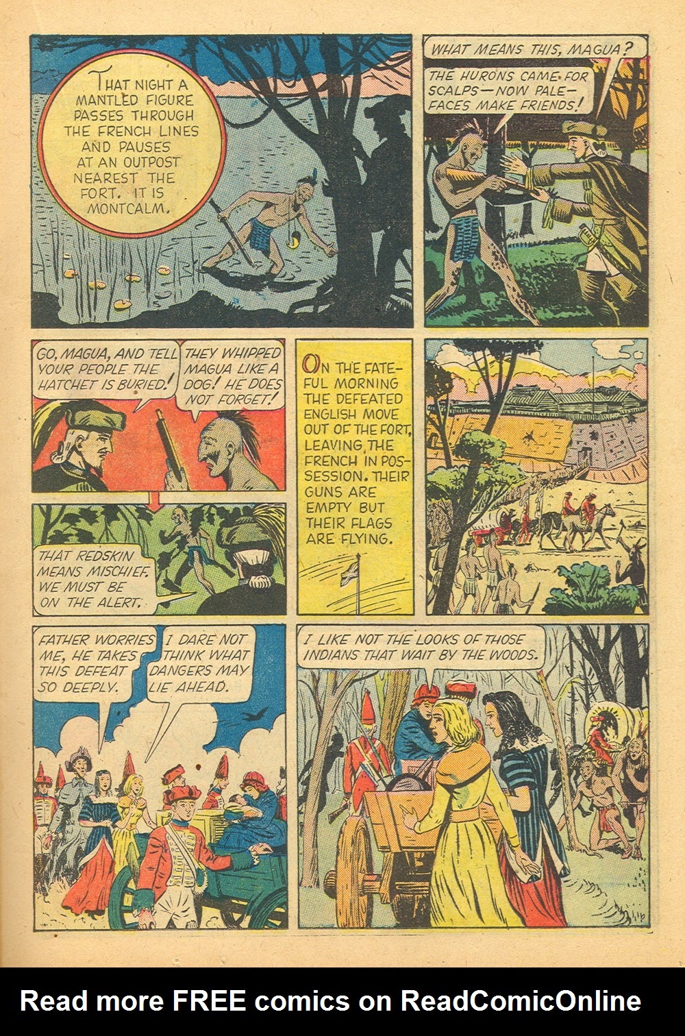 Classics Illustrated issue 4 - Page 31