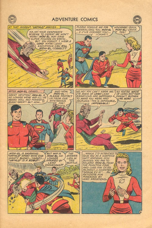 Read online Adventure Comics (1938) comic -  Issue #497 - 71