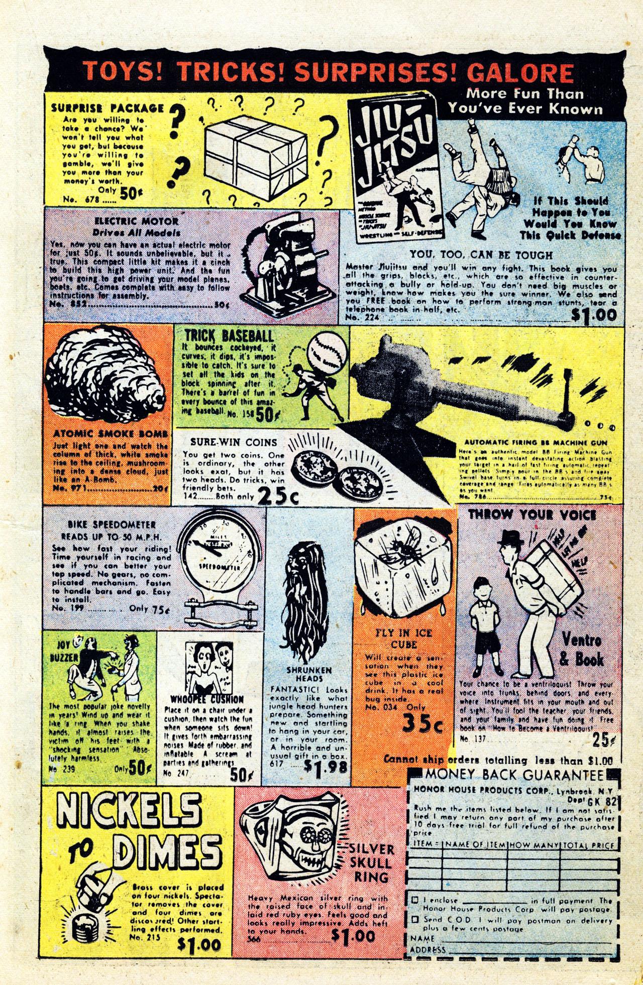 Read online Two-Gun Kid comic -  Issue #43 - 15