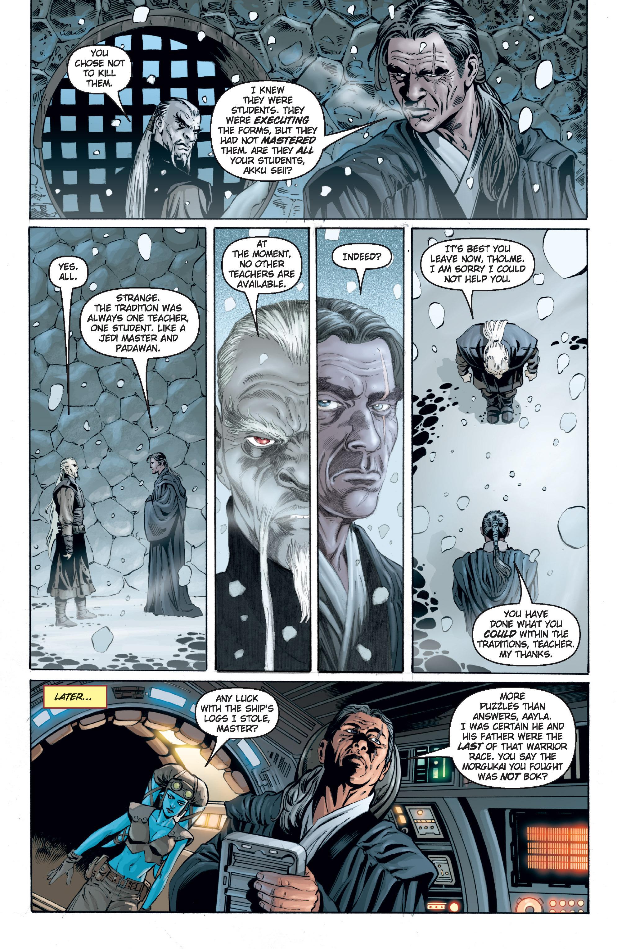 Read online Star Wars Omnibus comic -  Issue # Vol. 26 - 231