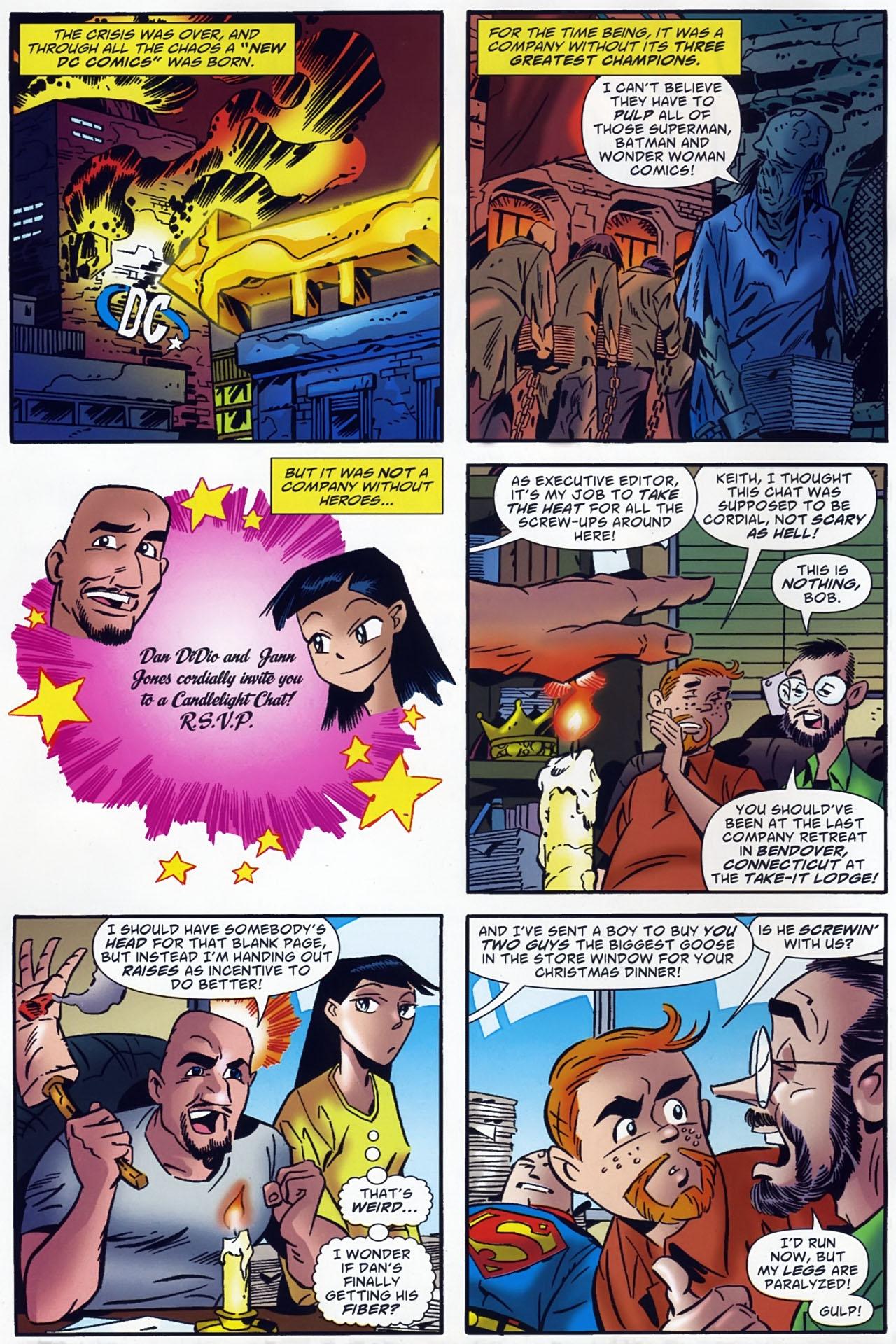 Read online Ambush Bug: Year None comic -  Issue #4 - 3