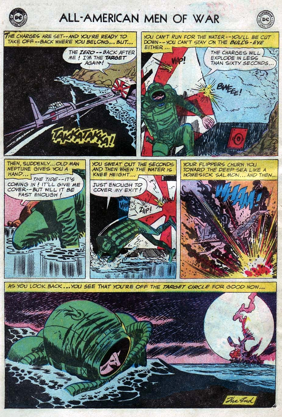 All-American Men of War issue 51 - Page 32