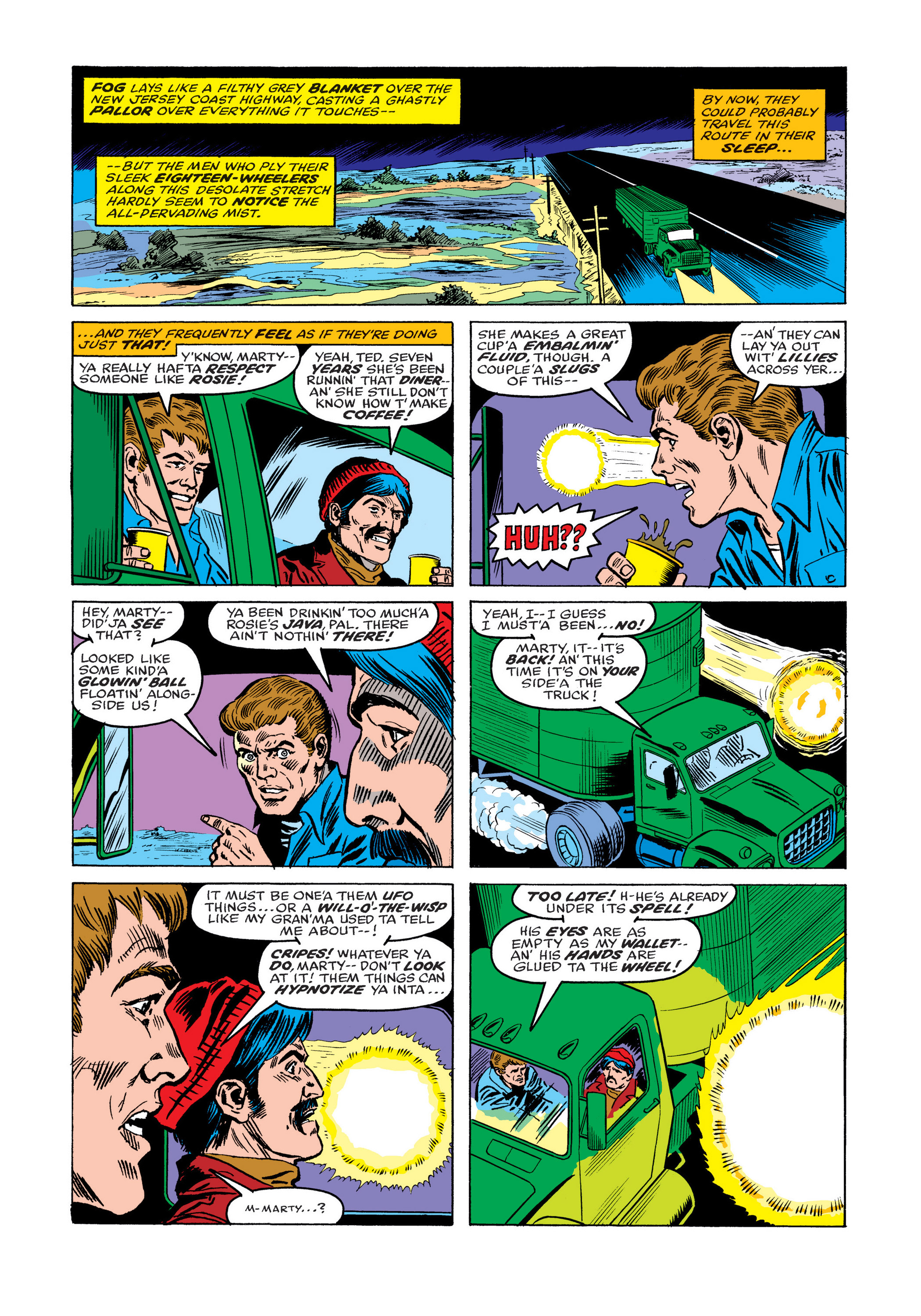 The Amazing Spider-Man (1963) 167 Page 4
