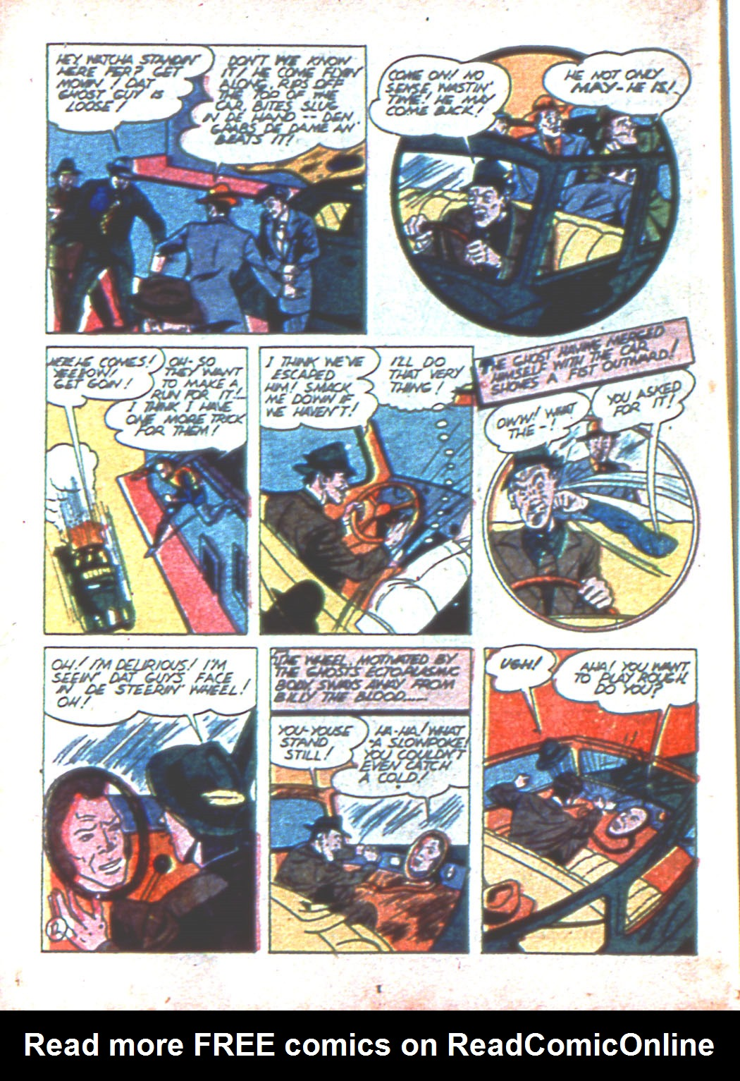 Read online Sensation (Mystery) Comics comic -  Issue #3 - 44