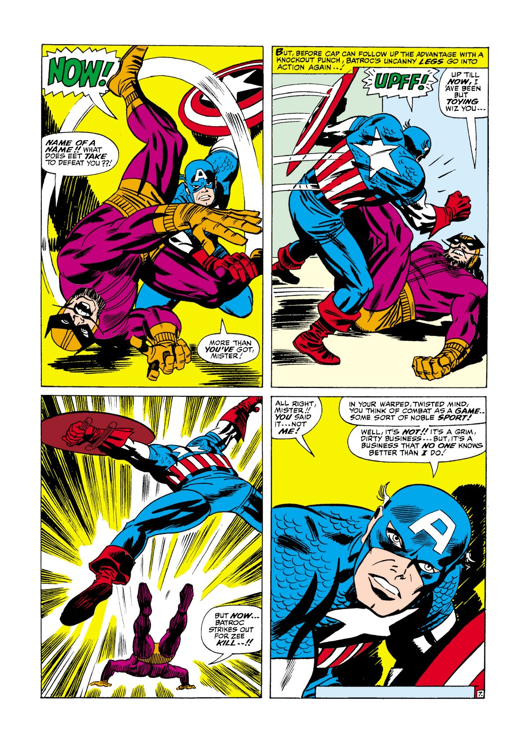 Tales of Suspense (1959) issue 85 - Page 20