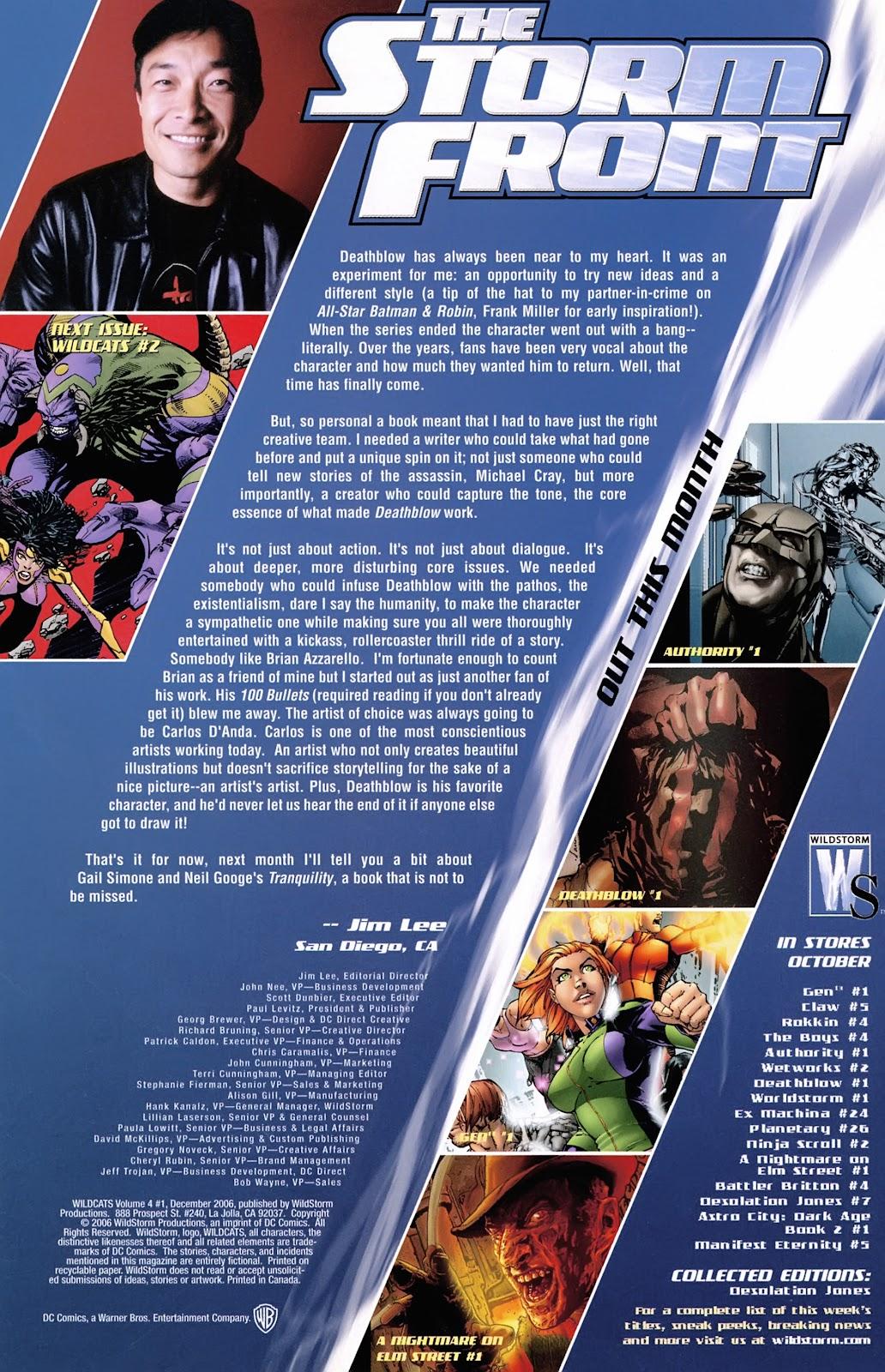 WildCats (2006) Full #1 - English 23