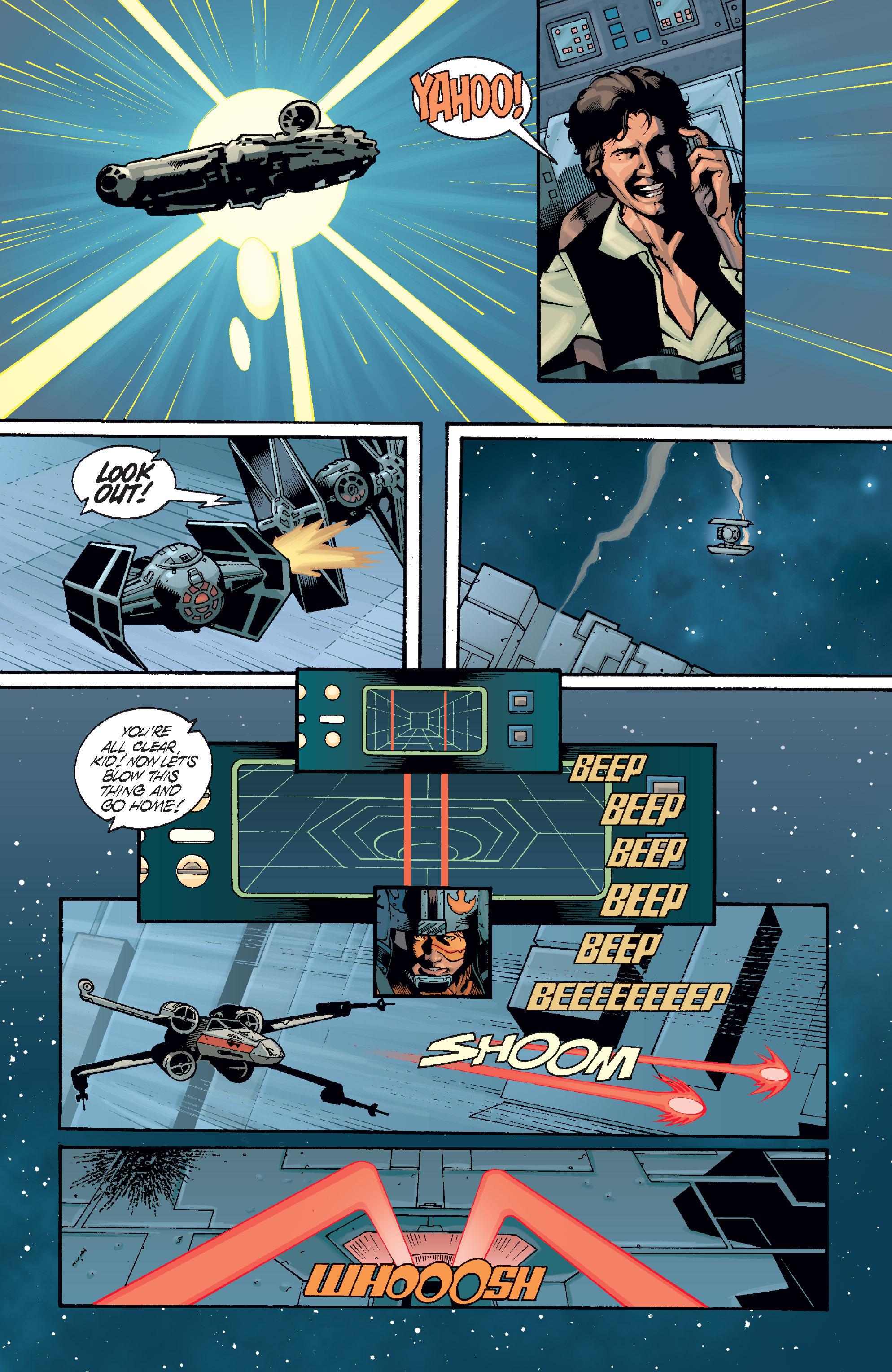 Read online Star Wars Omnibus comic -  Issue # Vol. 27 - 9