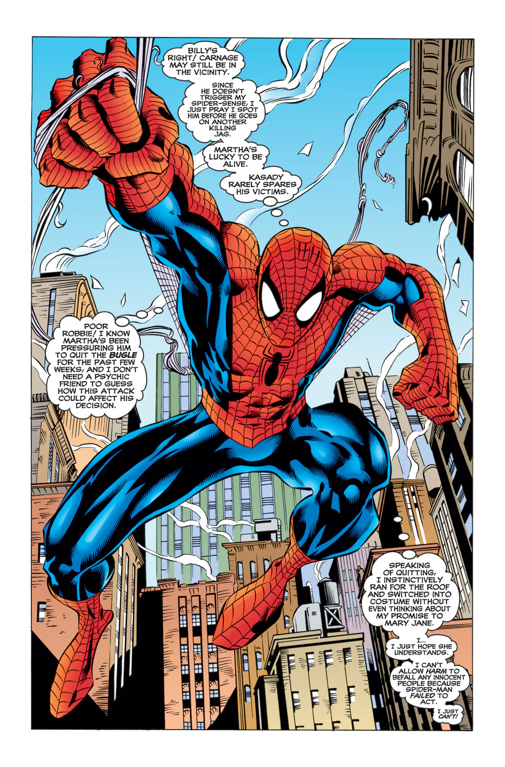 The Amazing Spider-Man (1963) 430 Page 14
