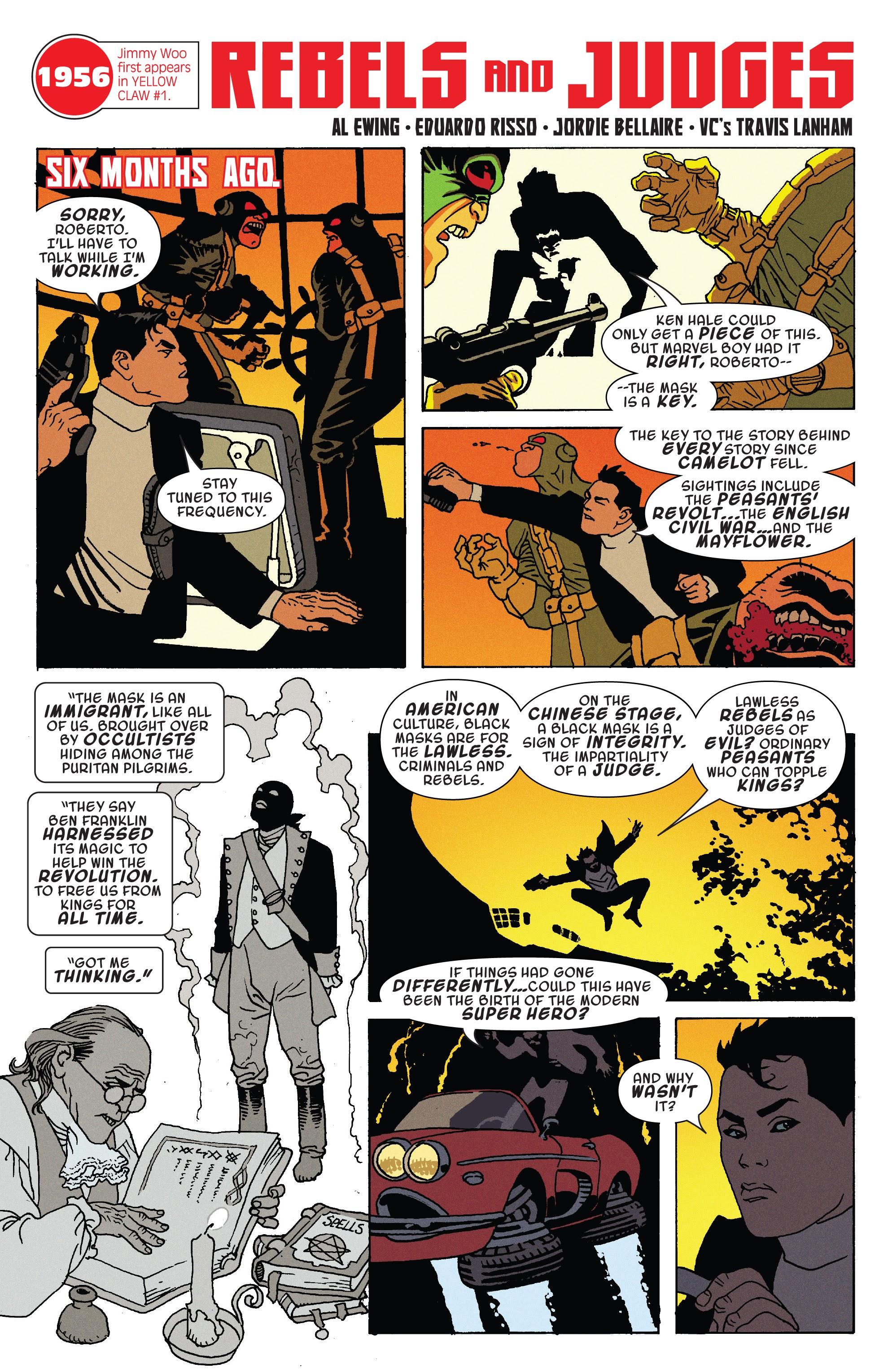 Read online Marvel Comics (2019) comic -  Issue #1000 - 20