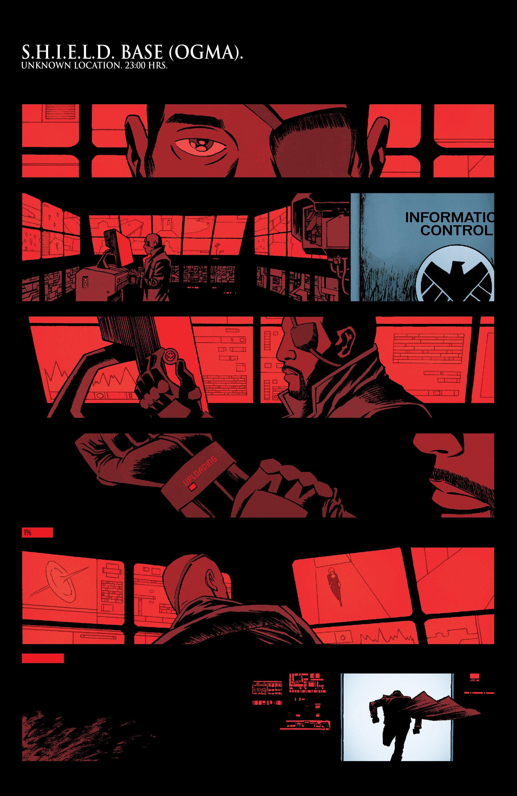Read online Civil War II: Choosing Sides comic -  Issue #4 - 18