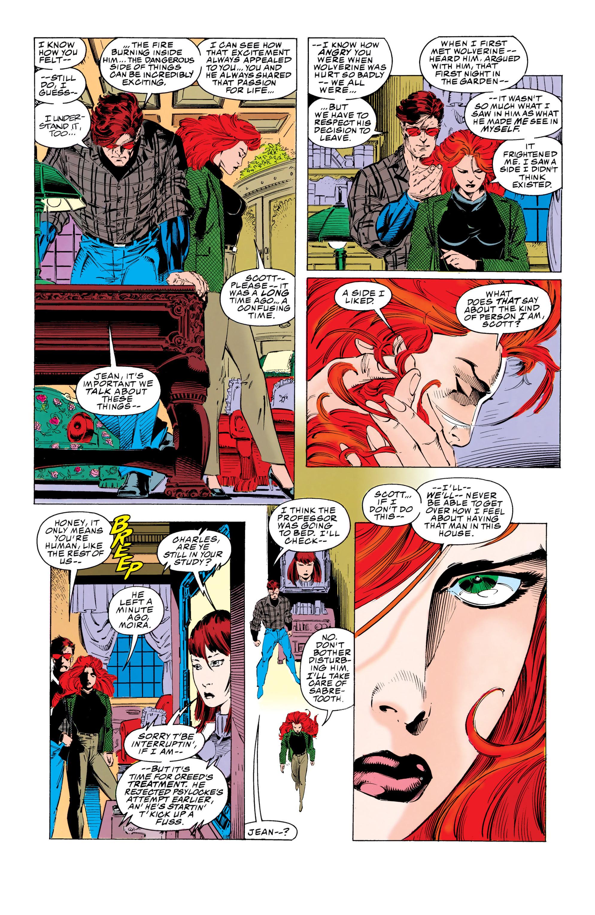 X-Men (1991) 28 Page 15