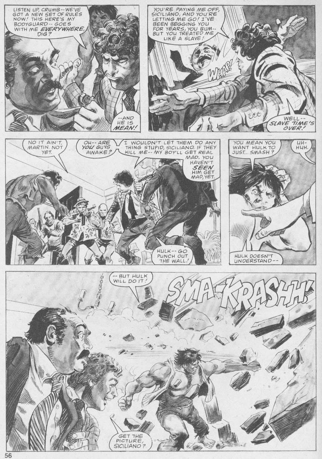 Hulk (1978) issue 27 - Page 53
