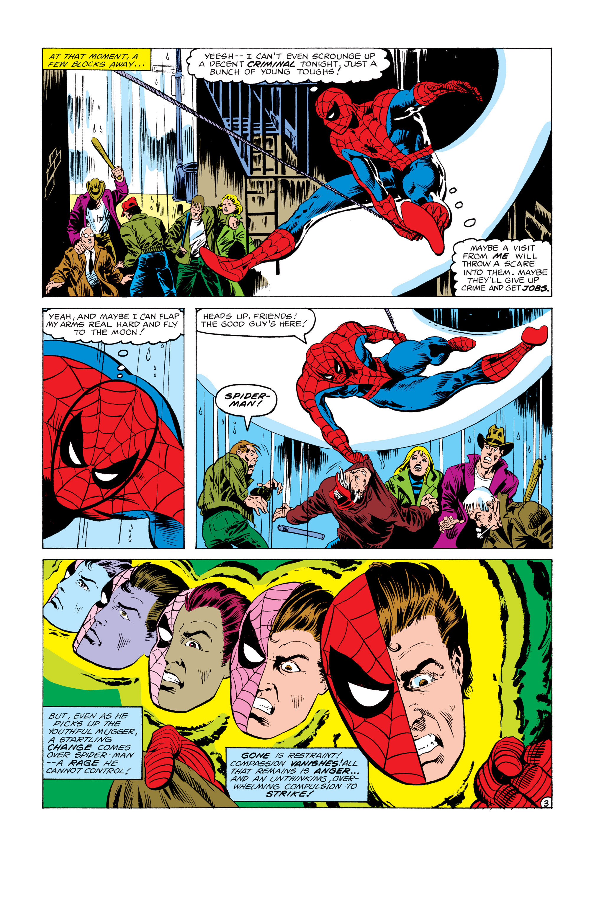 The Amazing Spider-Man (1963) 228 Page 3