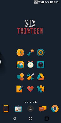 Plexis Icon Pack