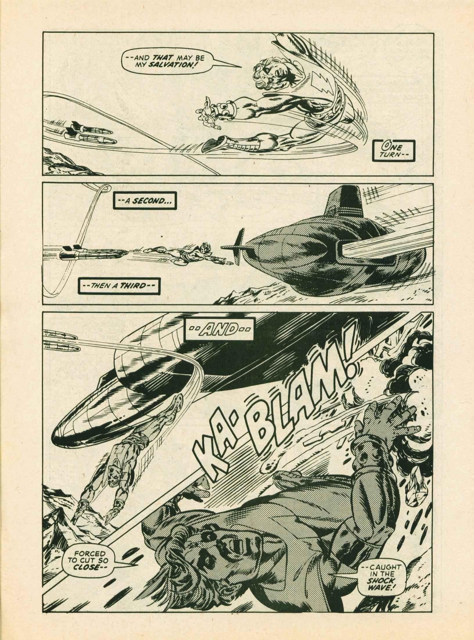 Read online Future Tense comic -  Issue #19 - 24