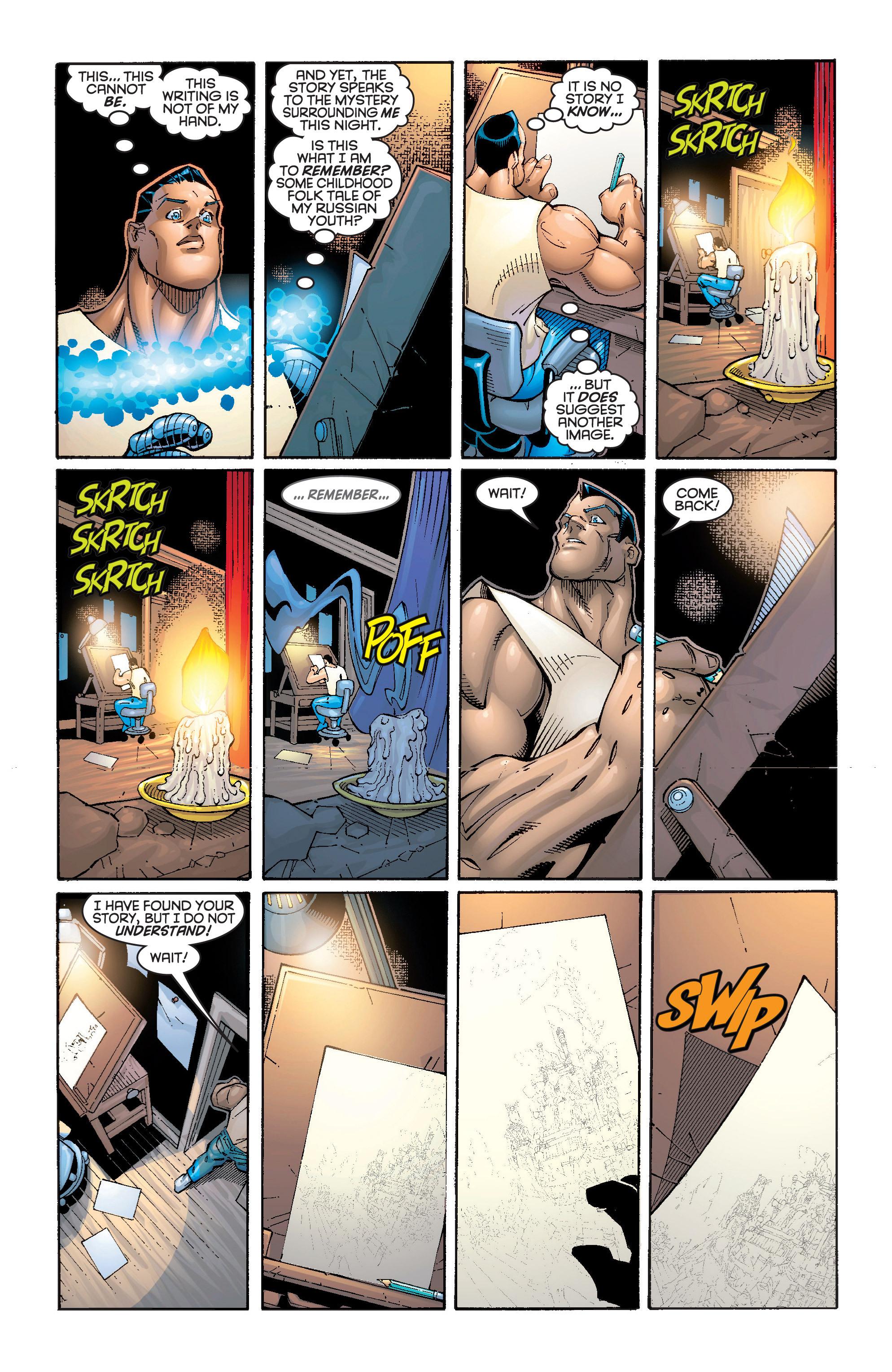 Read online Uncanny X-Men (1963) comic -  Issue #365 - 10