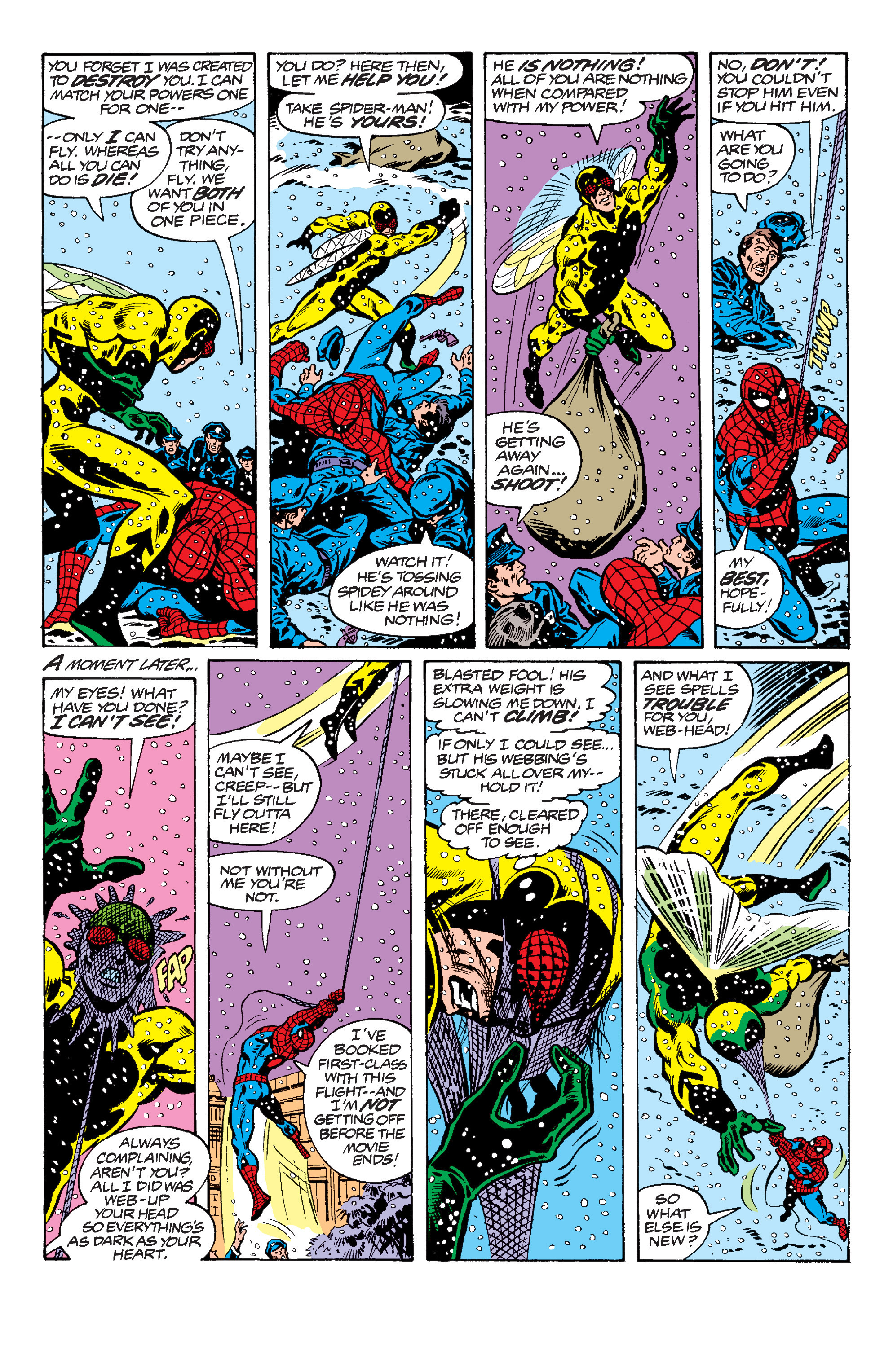 The Amazing Spider-Man (1963) 193 Page 11