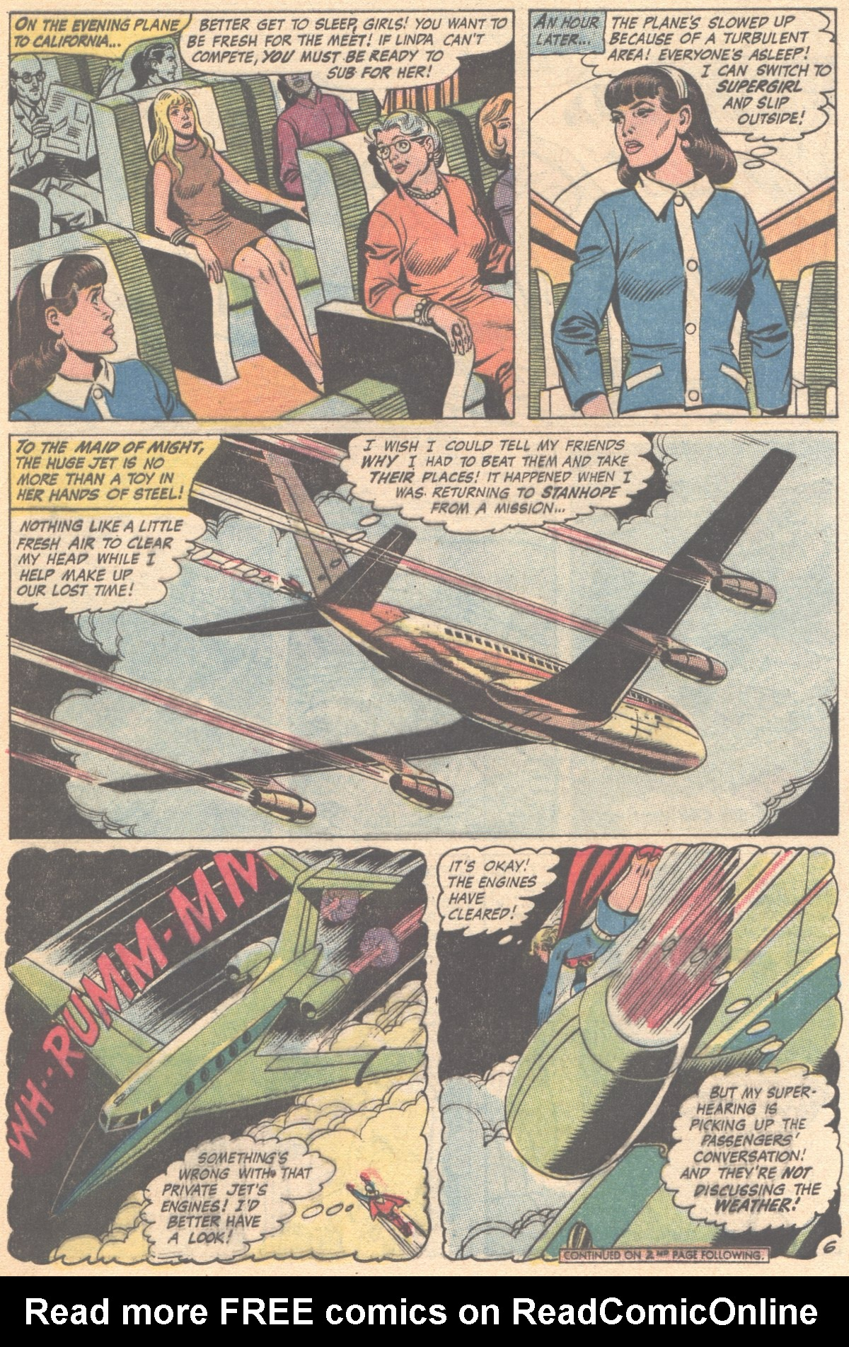 Read online Adventure Comics (1938) comic -  Issue #392 - 8