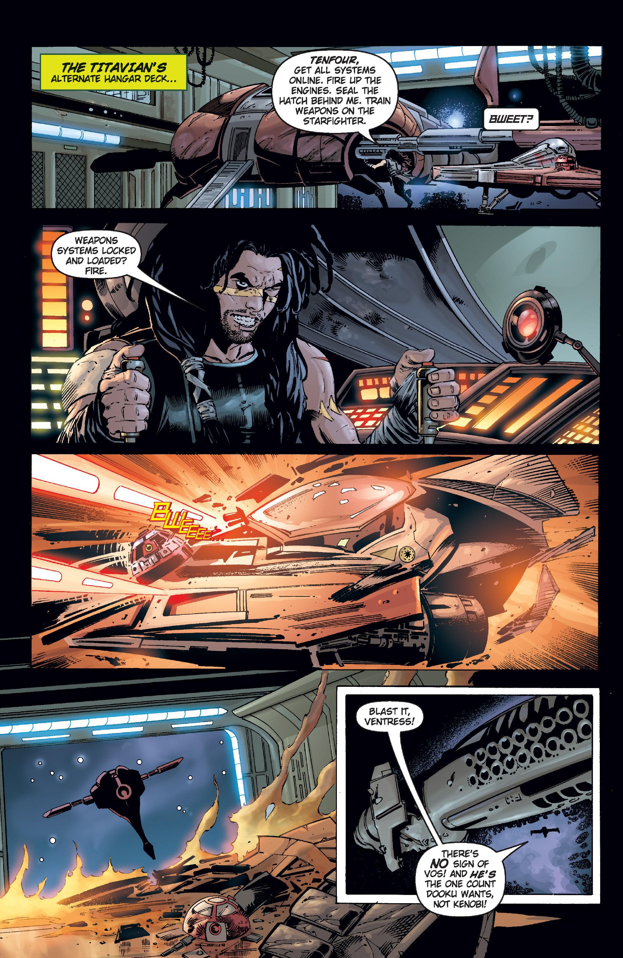 Read online Star Wars Omnibus comic -  Issue # Vol. 26 - 33