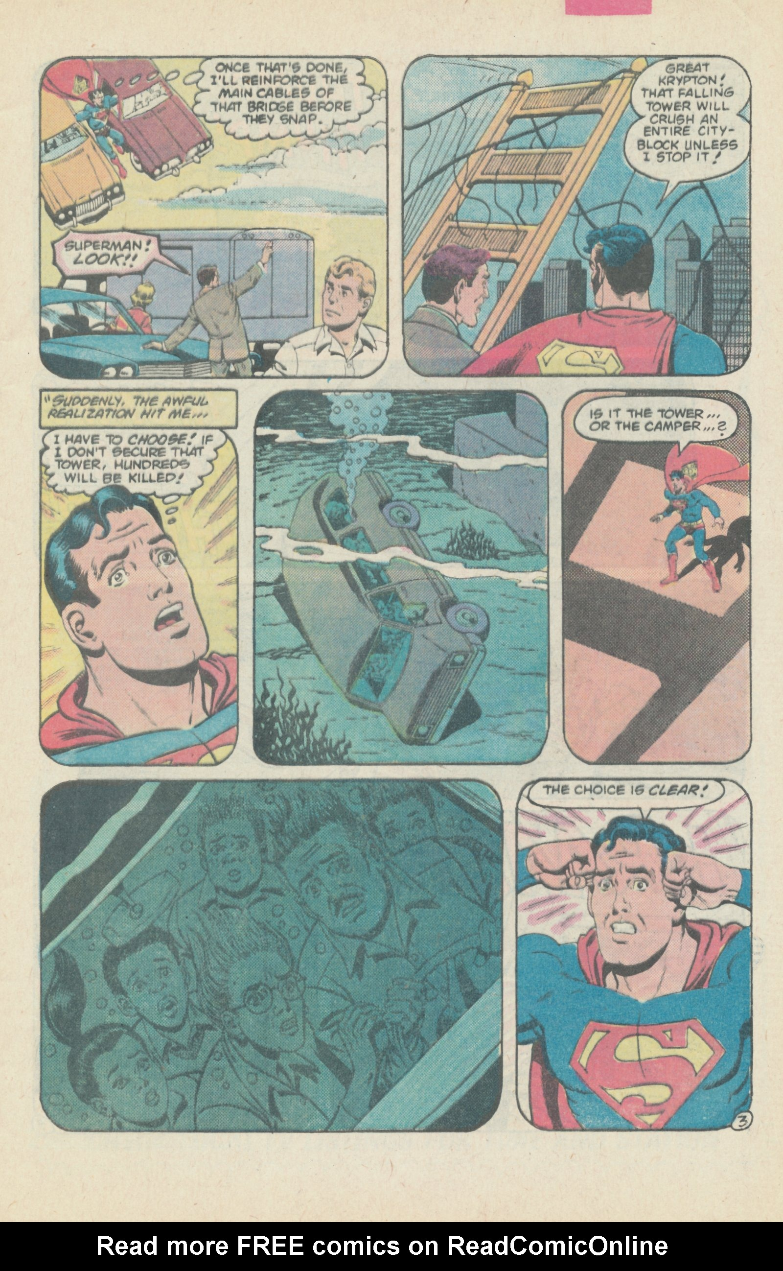 Read online Action Comics (1938) comic -  Issue #580 - 5
