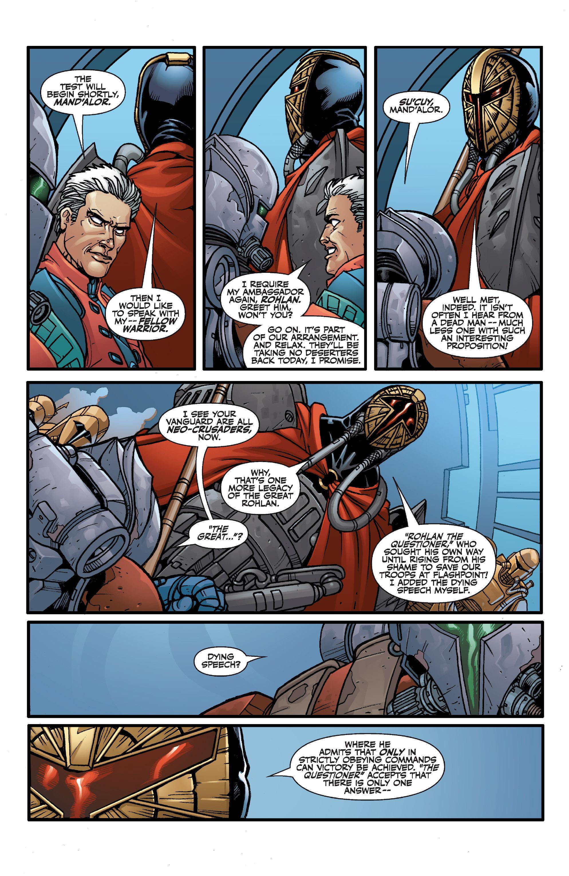 Read online Star Wars Omnibus comic -  Issue # Vol. 32 - 33