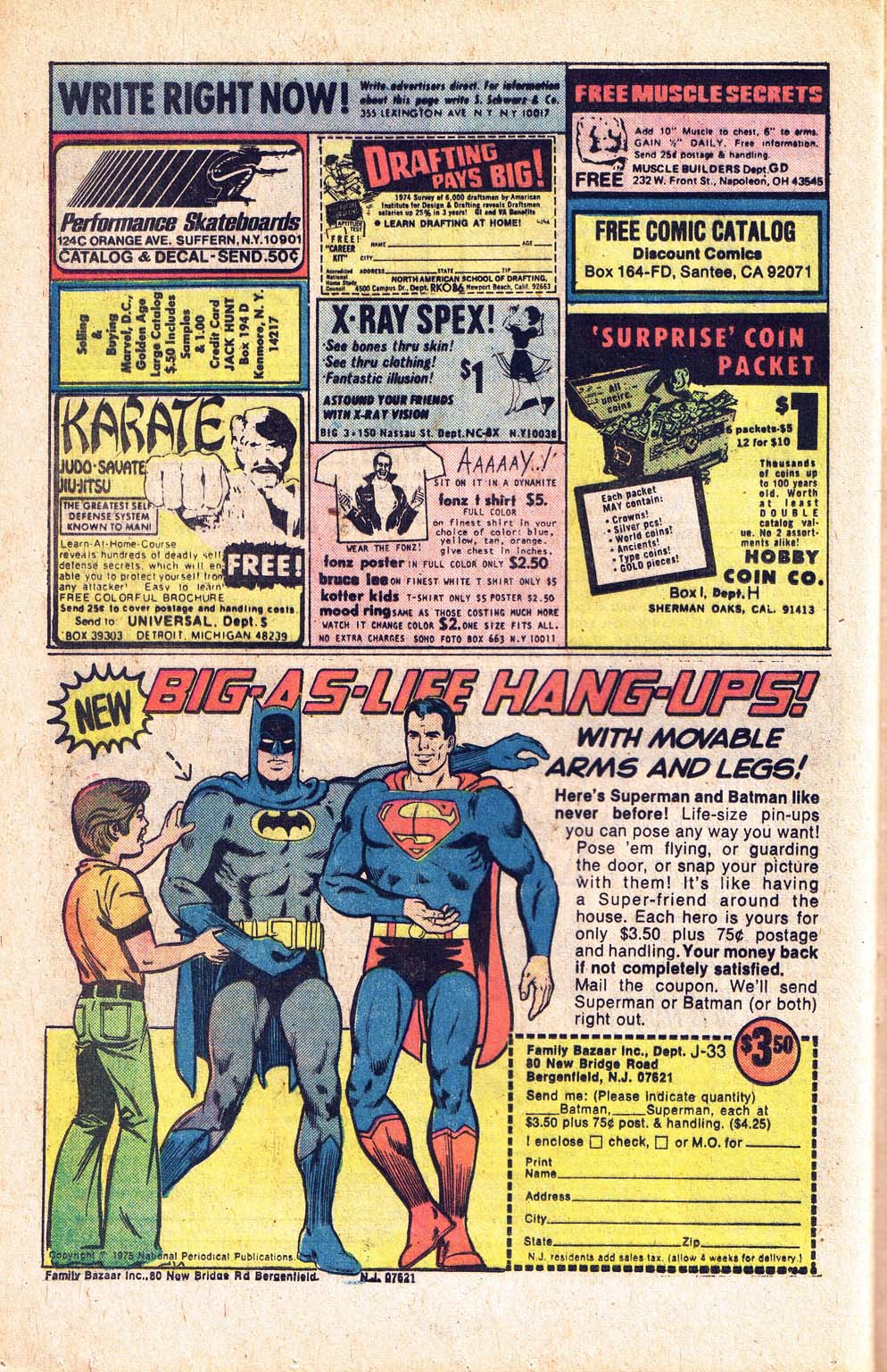 Read online Plop! comic -  Issue #24 - 39
