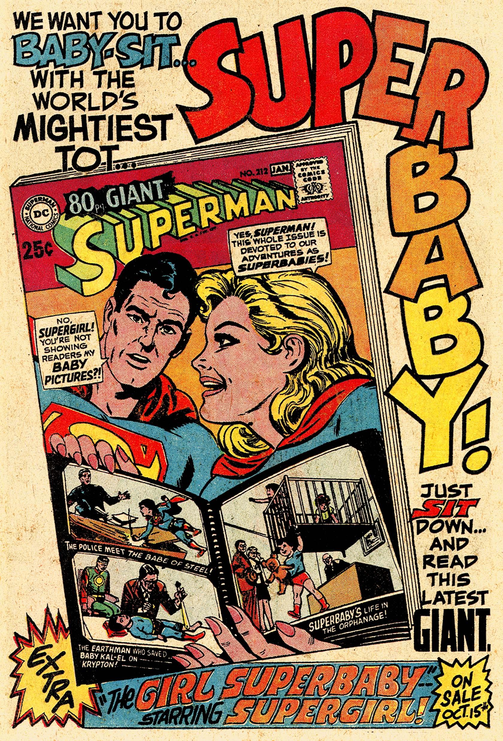 Read online Secret Six (1968) comic -  Issue #5 - 12