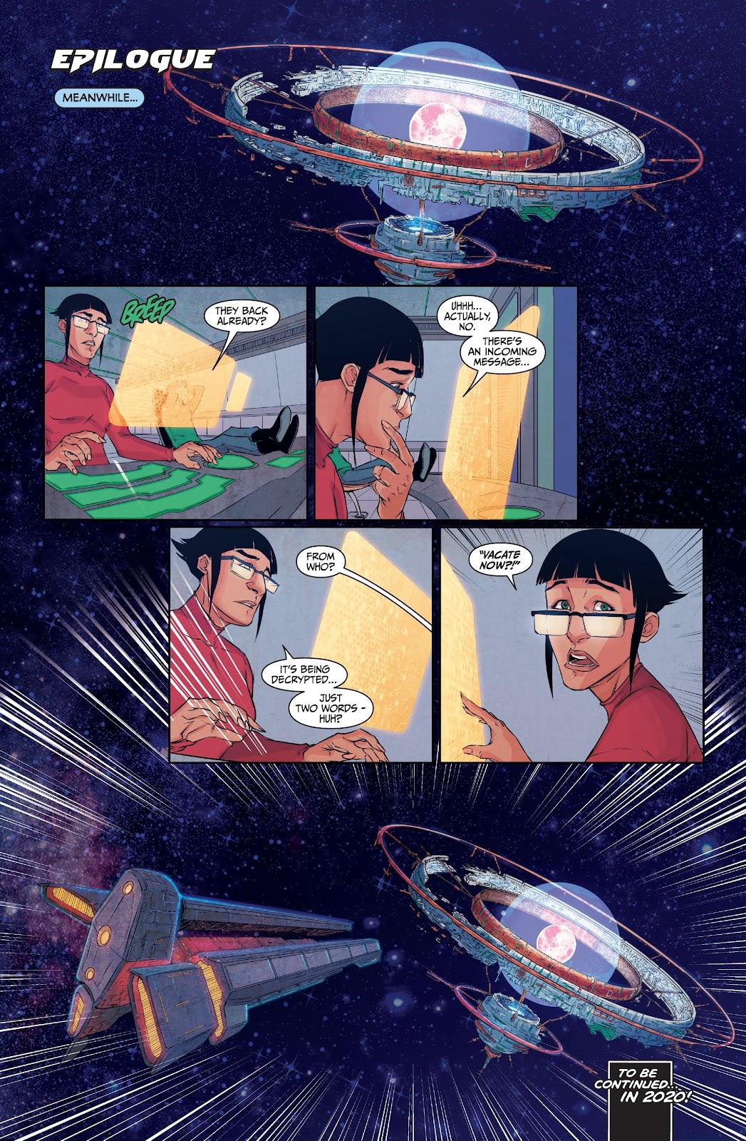 Exilium issue 6 - Page 50