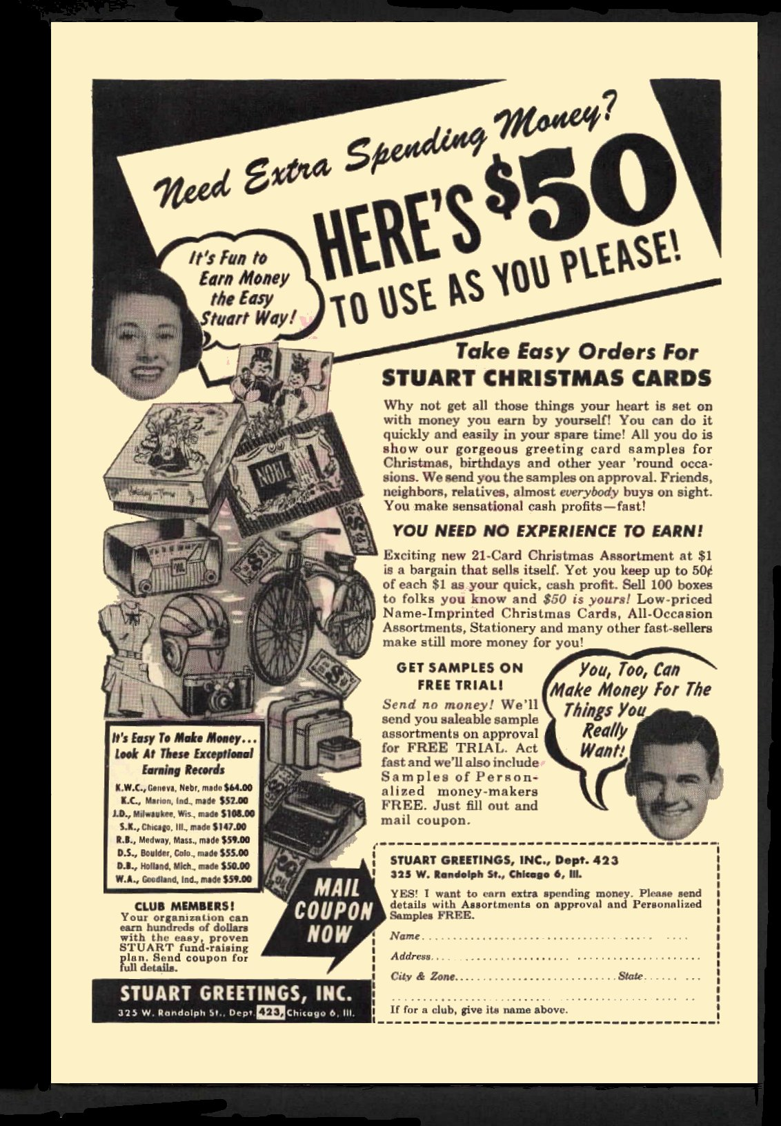 Read online All-Star Western (1951) comic -  Issue #72 - 35