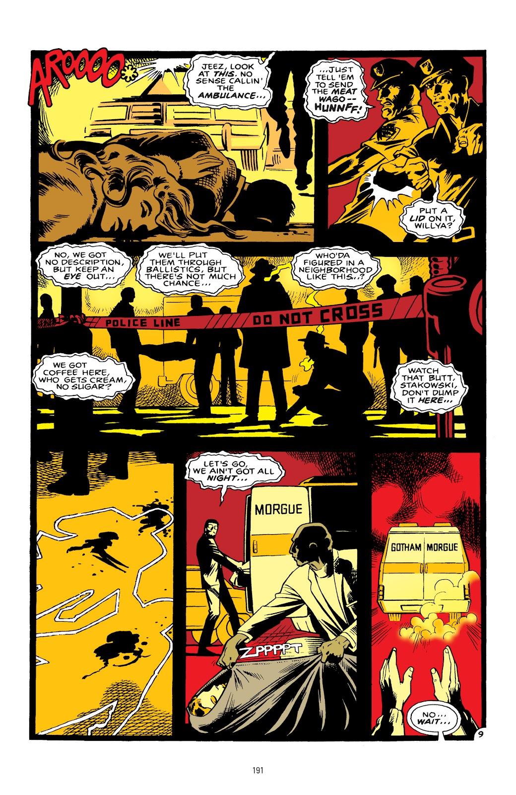 Read online Detective Comics (1937) comic -  Issue # _TPB Batman - The Dark Knight Detective 1 (Part 2) - 91