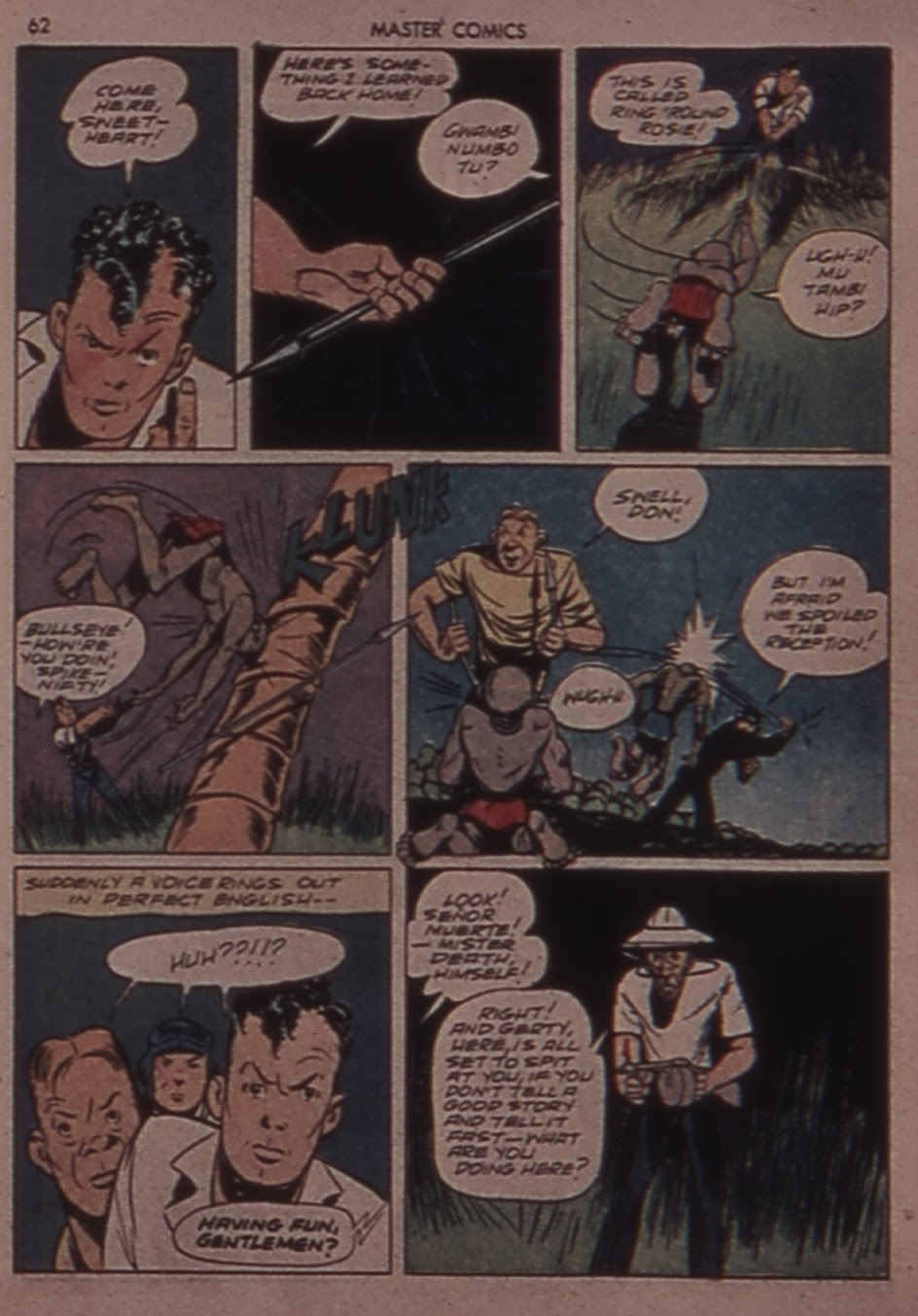 Master Comics issue 30 - Page 62