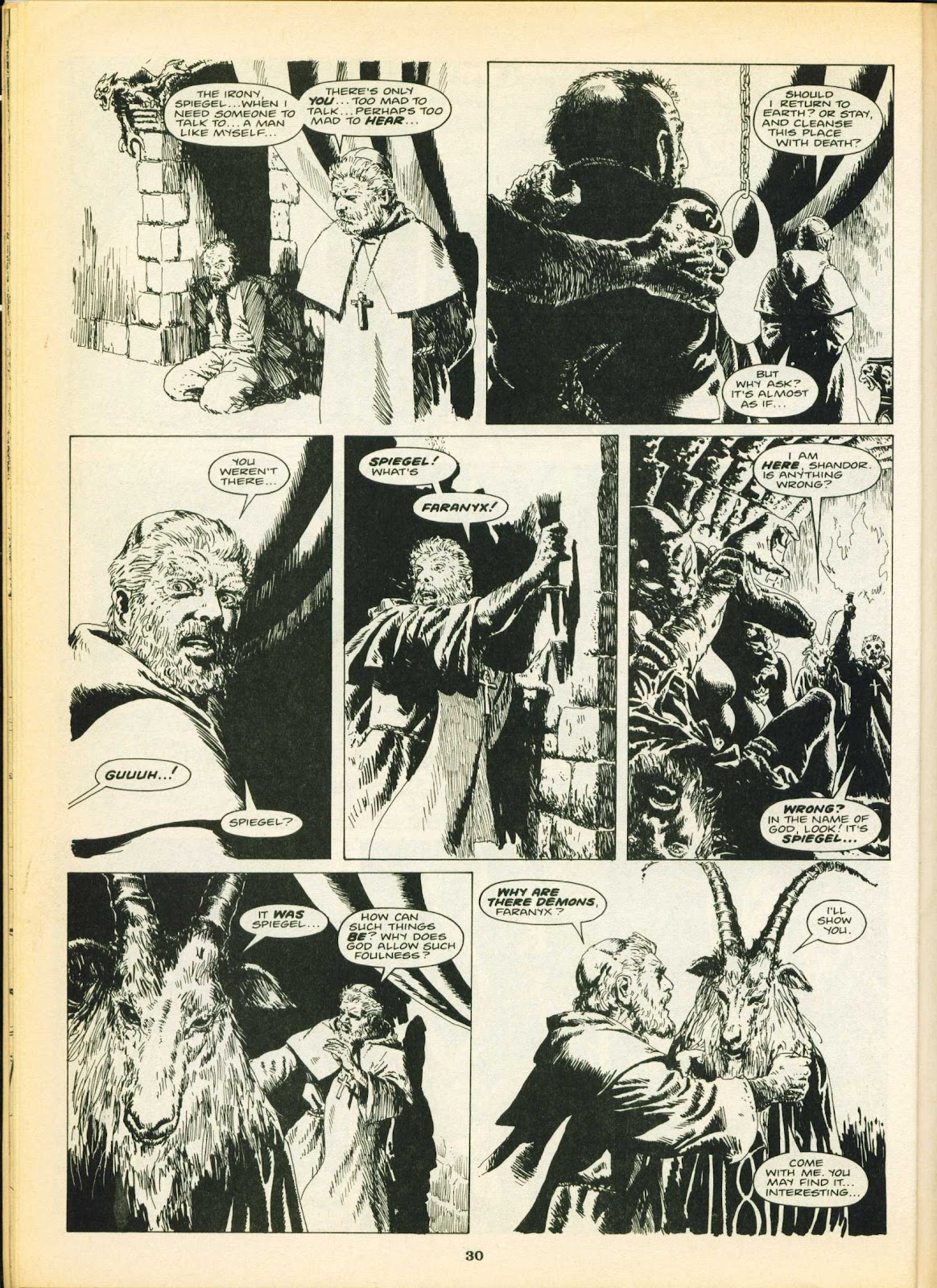 Warrior Issue #23 #24 - English 30