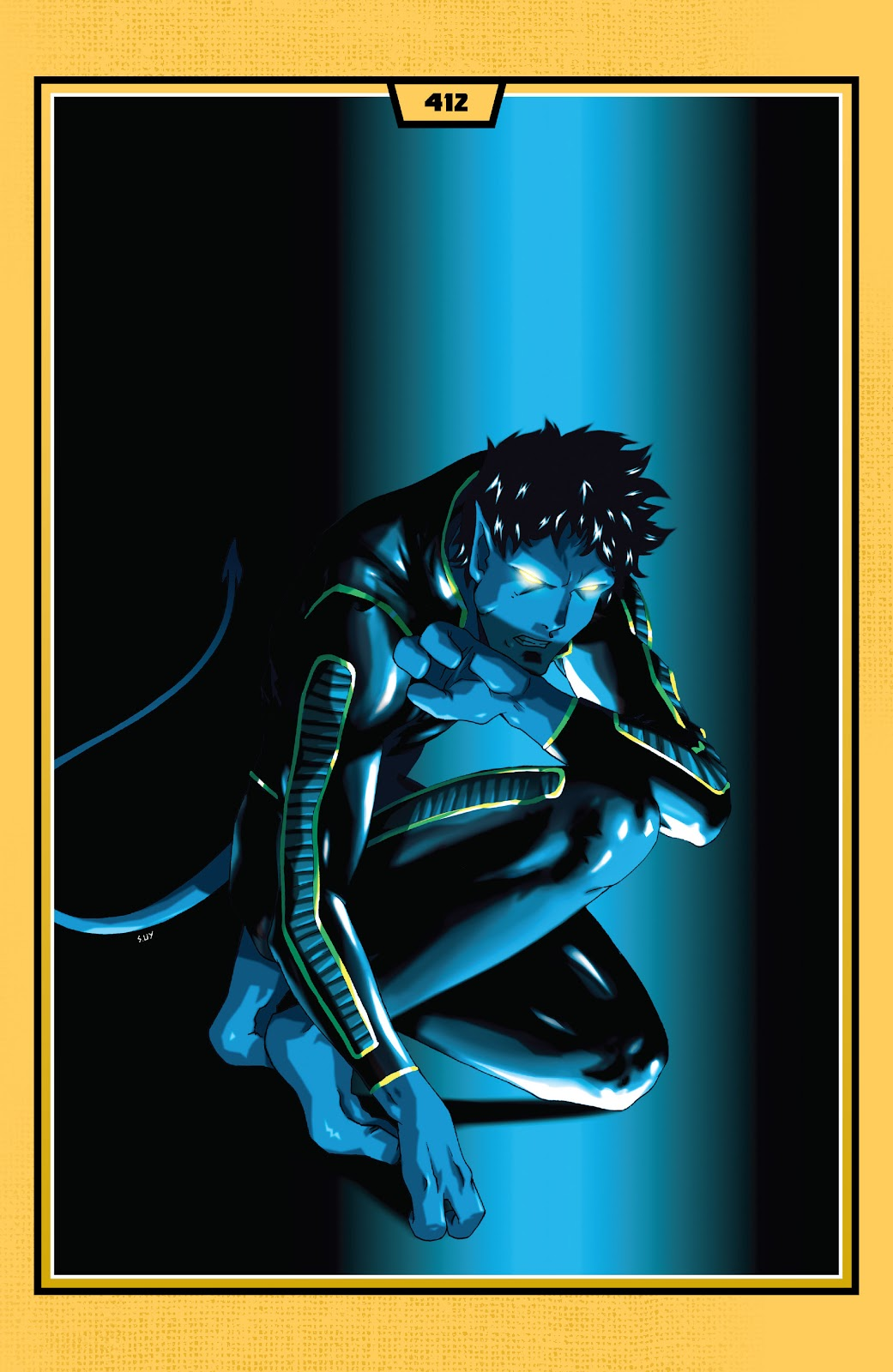 Read online X-Men: Unstoppable comic -  Issue # TPB (Part 1) - 50