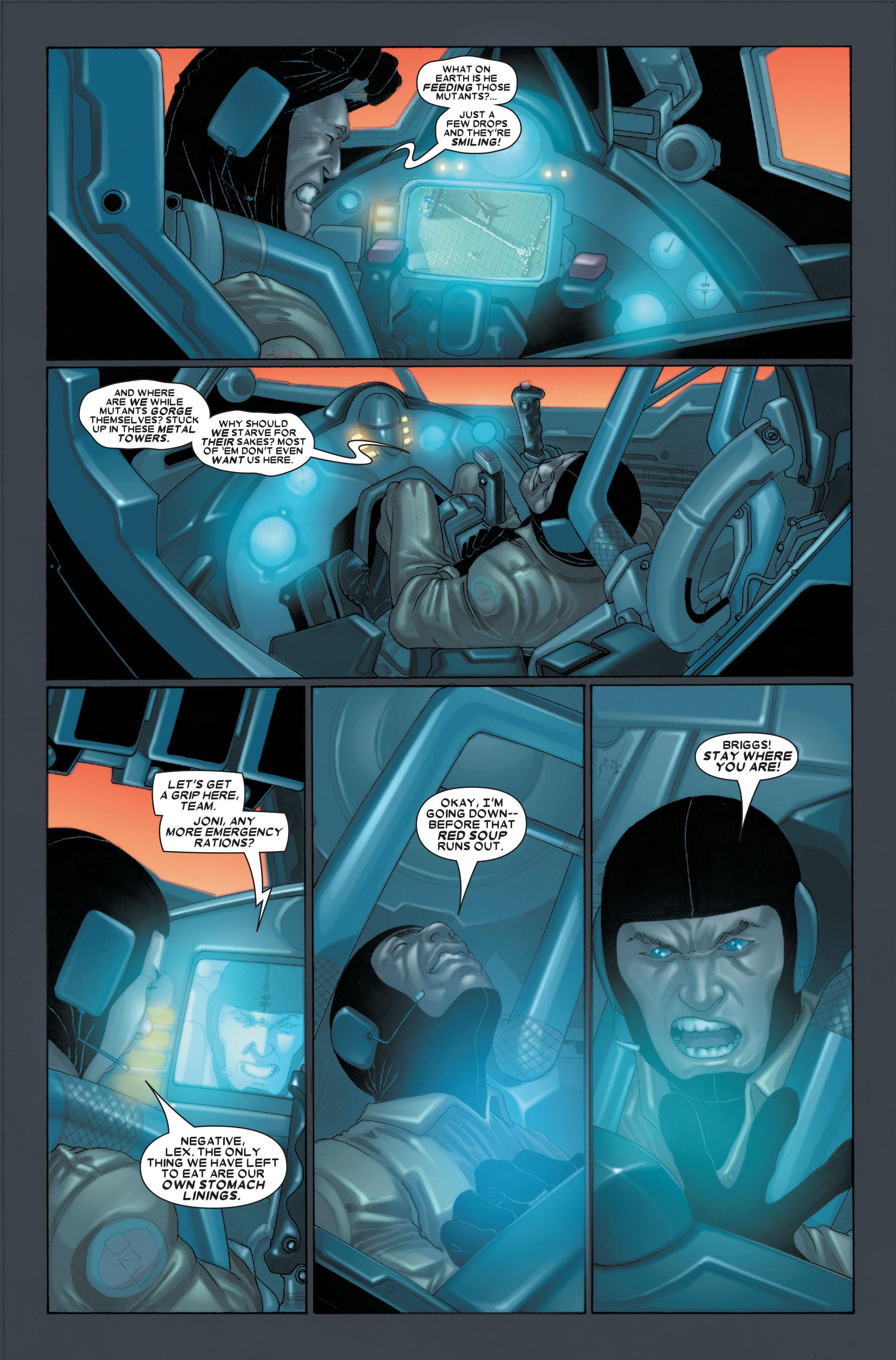 X-Men (1991) 183 Page 12