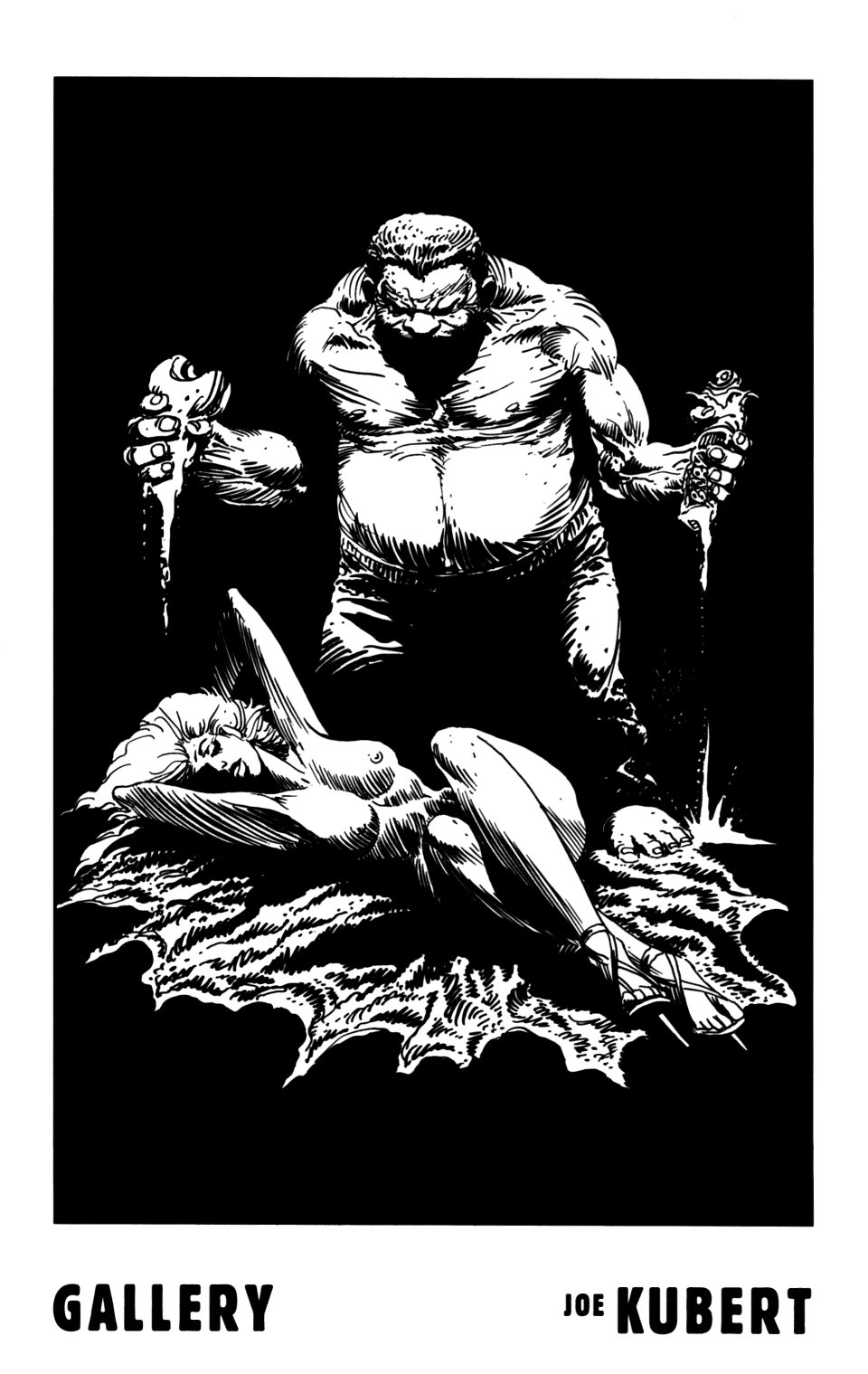 Read online Sin City: The Big Fat Kill comic -  Issue #2 - 32