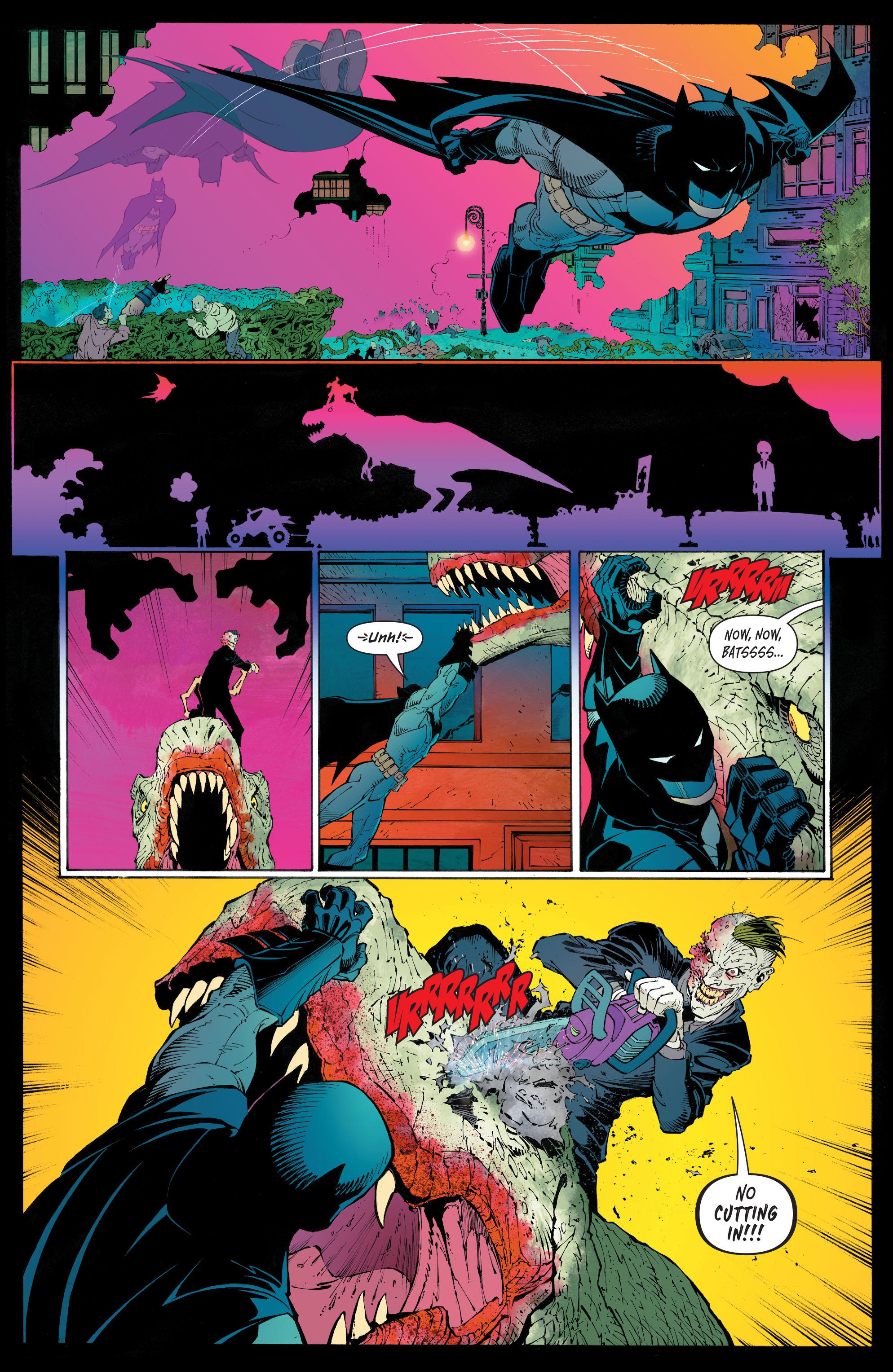 Read online Batman (2011) comic -  Issue # _TPB 7 - 127