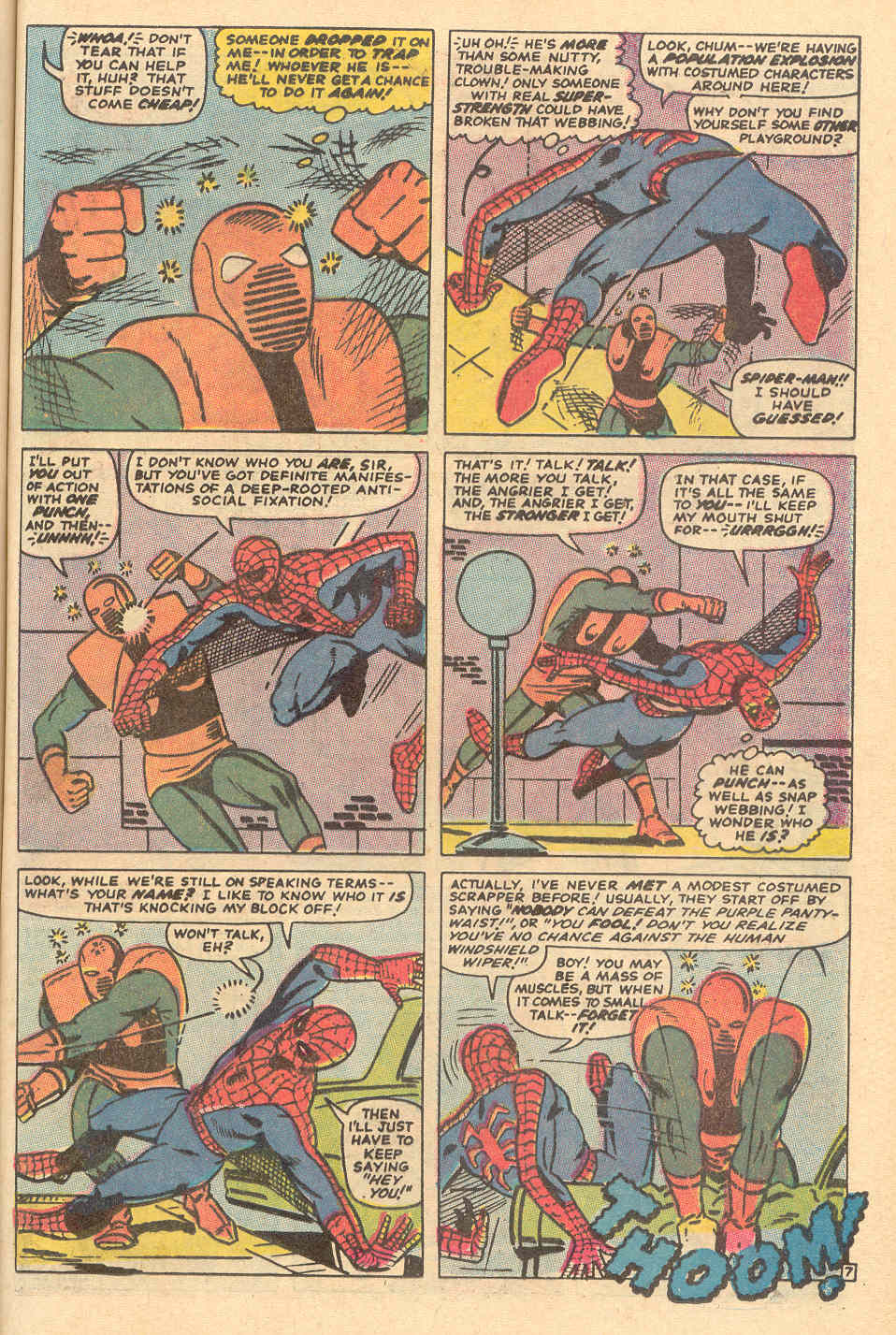 The Amazing Spider-Man (1963) _Annual_7 Page 37