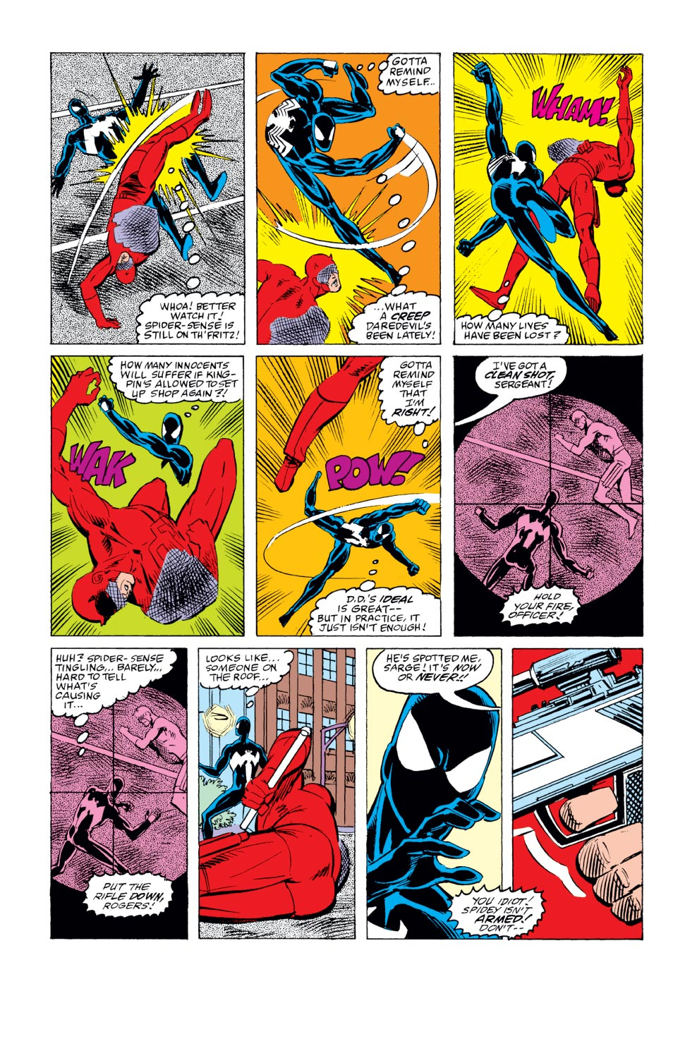 The Amazing Spider-Man (1963) 287 Page 20