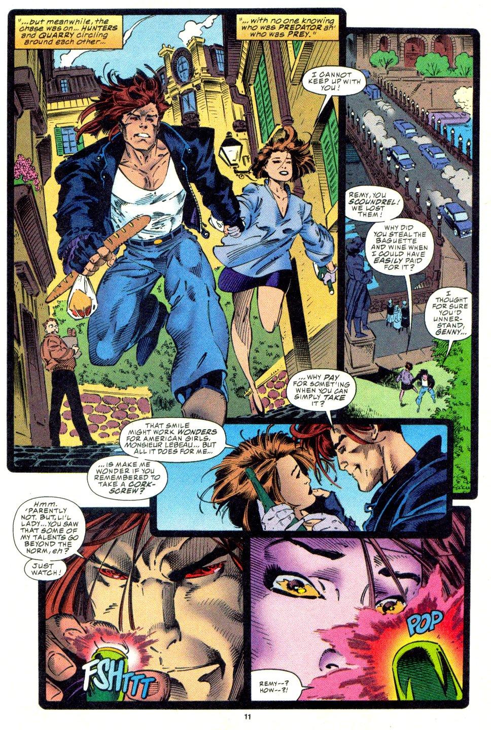 X-Men (1991) 33 Page 9