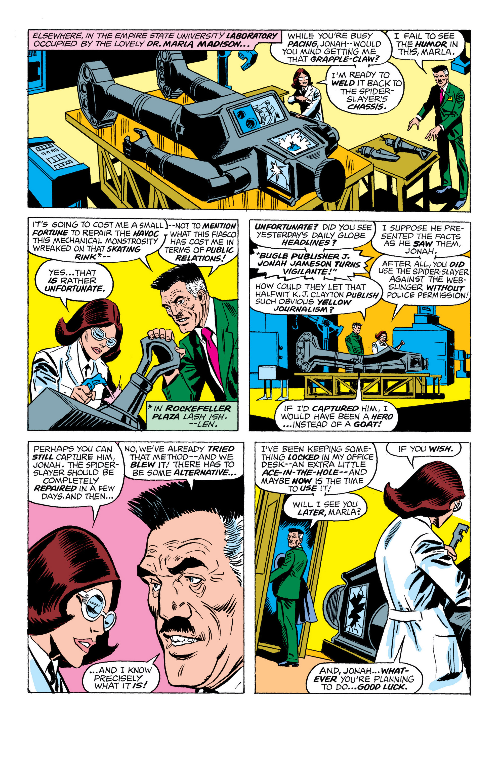 The Amazing Spider-Man (1963) 169 Page 4