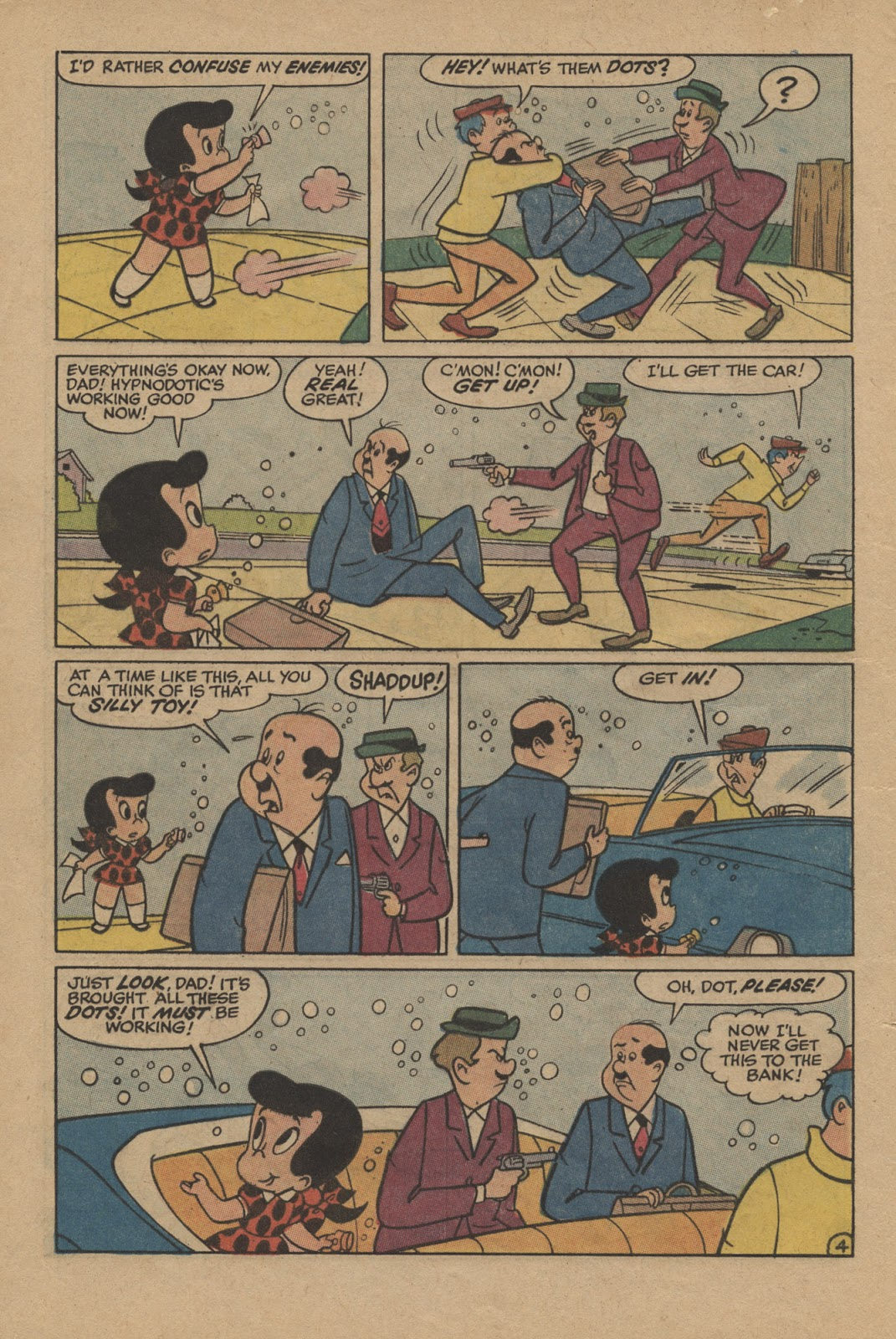Little Dot (1953) issue 121 - Page 8