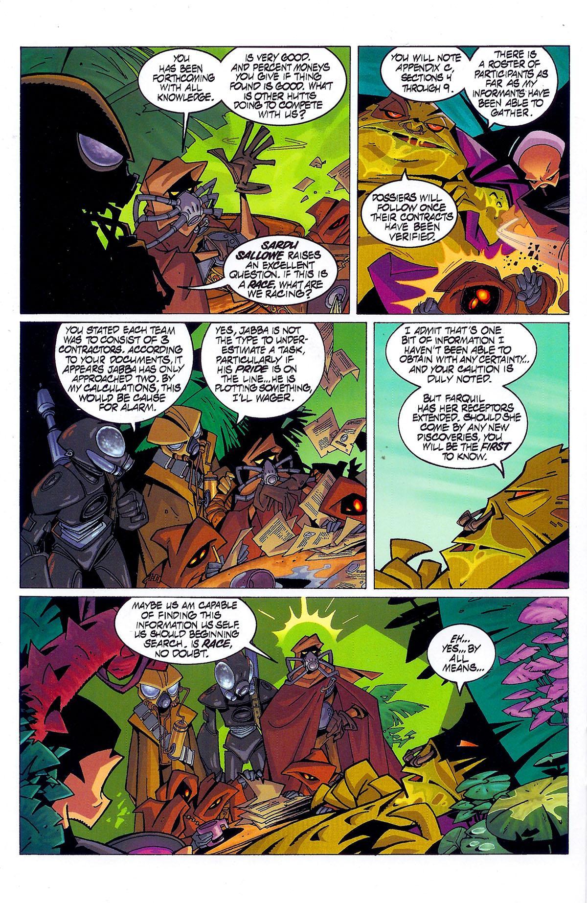 Read online Star Wars Omnibus comic -  Issue # Vol. 12 - 115
