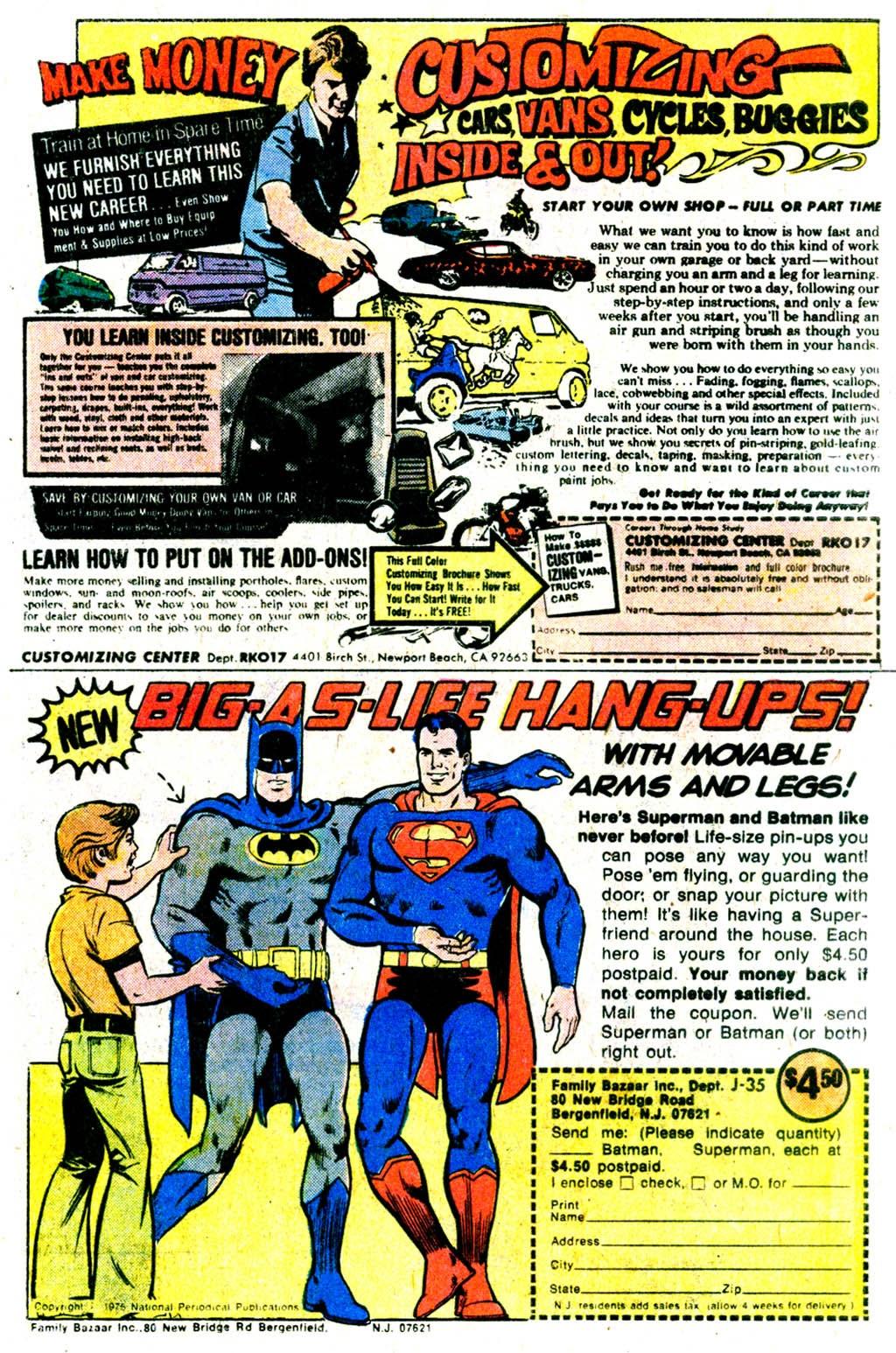 Read online Sgt. Rock comic -  Issue #303 - 28