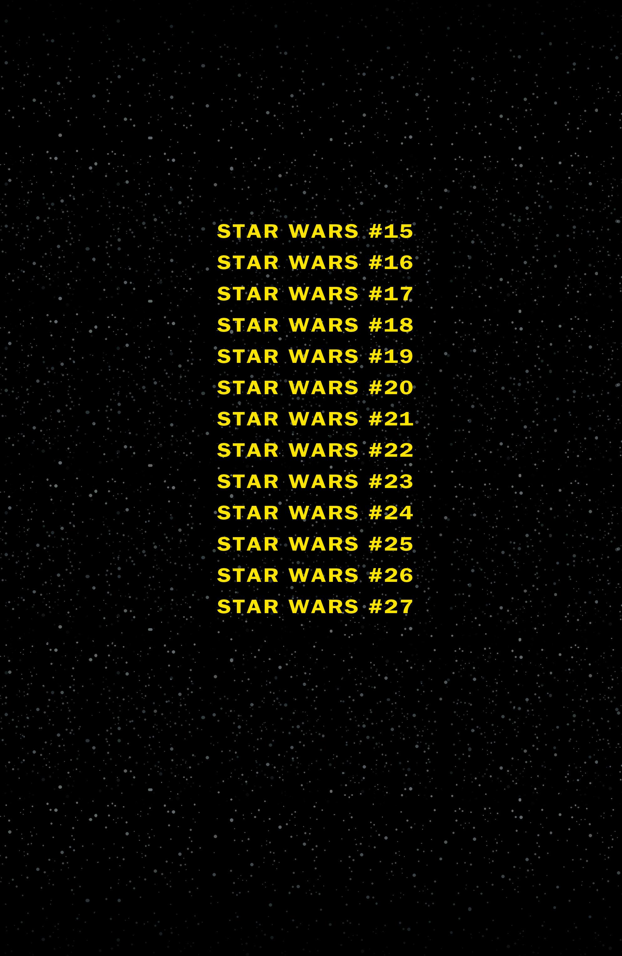 Read online Star Wars Omnibus comic -  Issue # Vol. 13 - 4