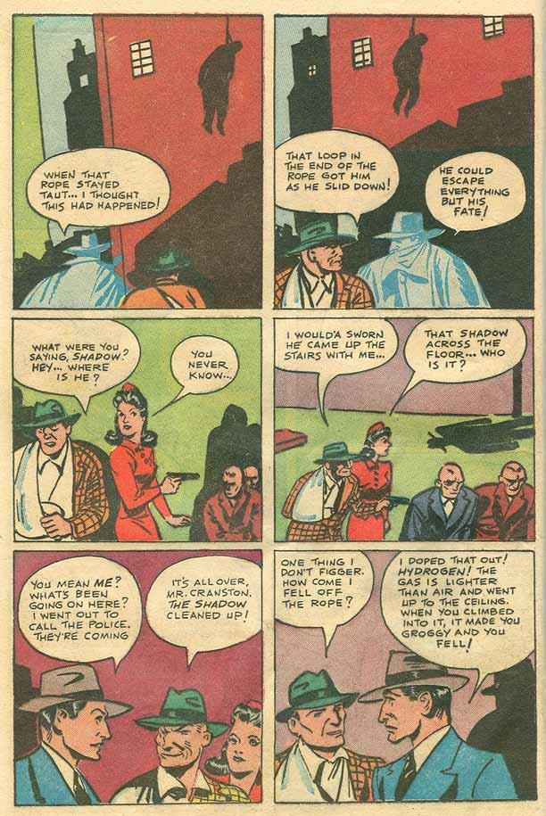 Read online Shadow Comics comic -  Issue #79 - 15