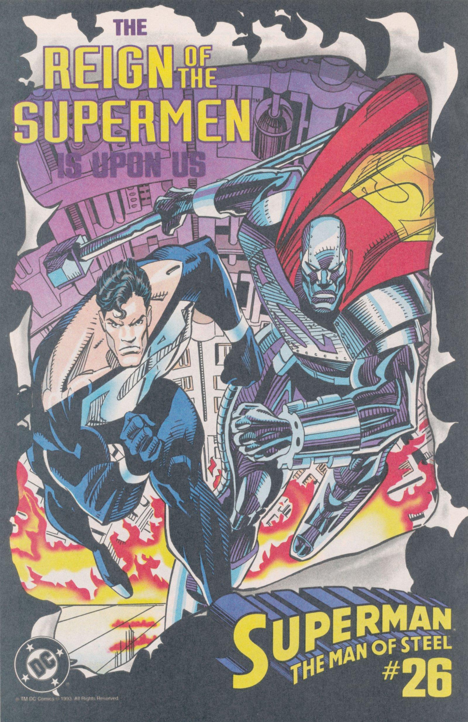 Action Comics (1938) 691 Page 22
