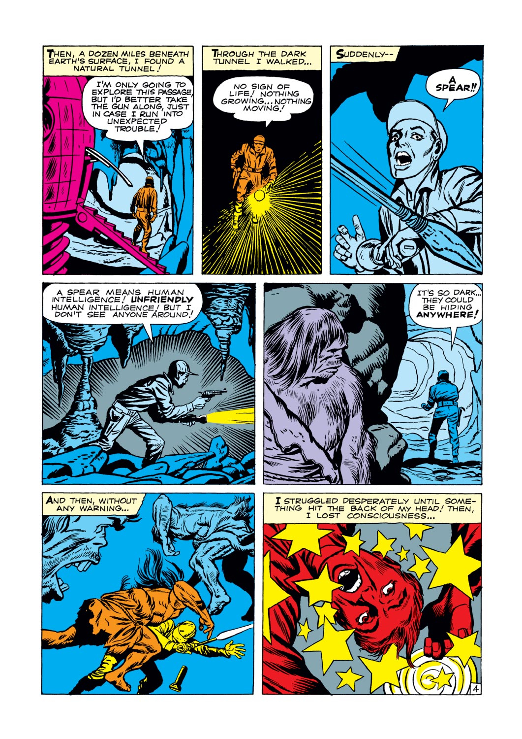 Tales to Astonish (1959) issue 22 - Page 5